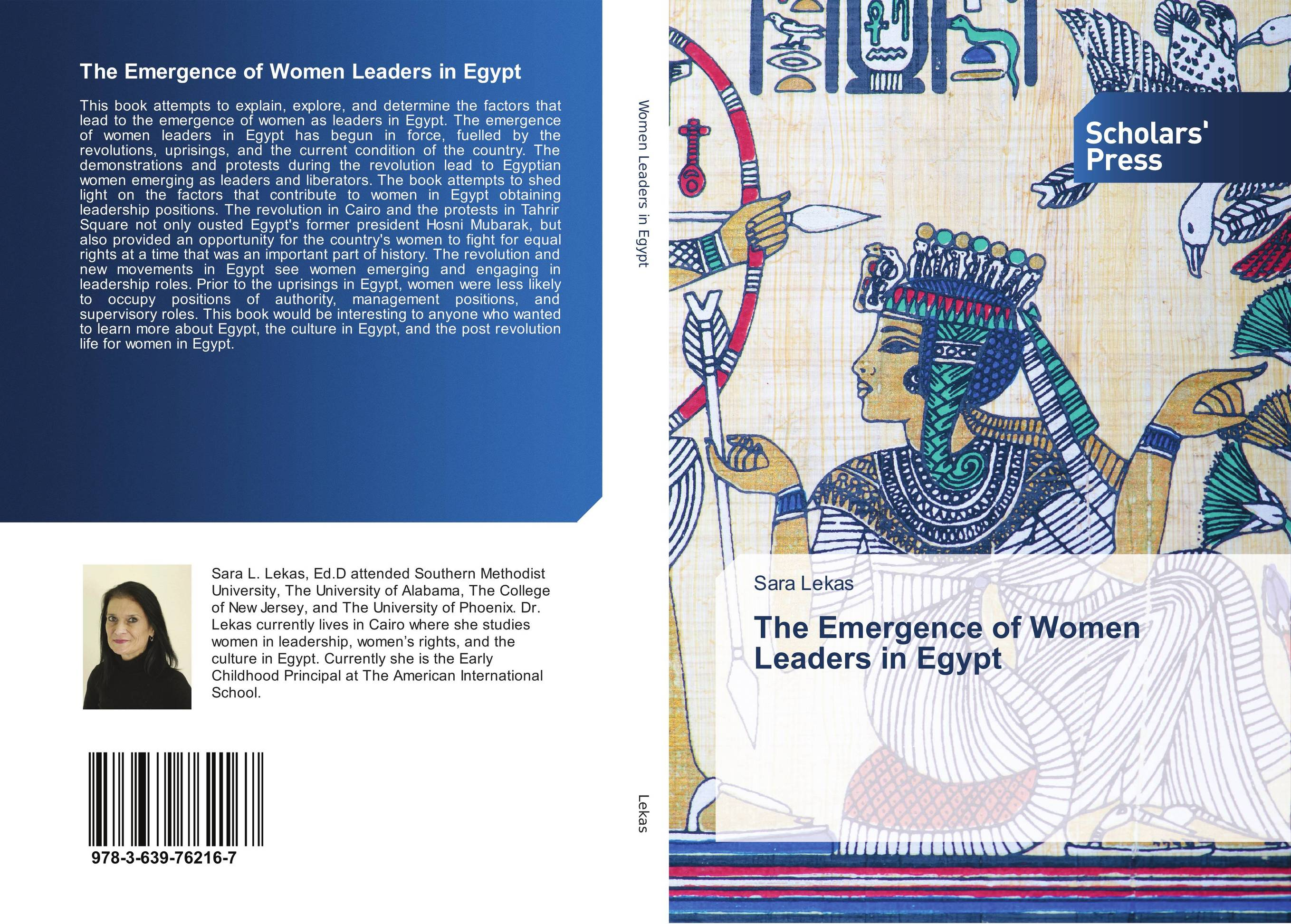 The Emergence of Women Leaders in Egypt systematics on family tabanidae in egypt