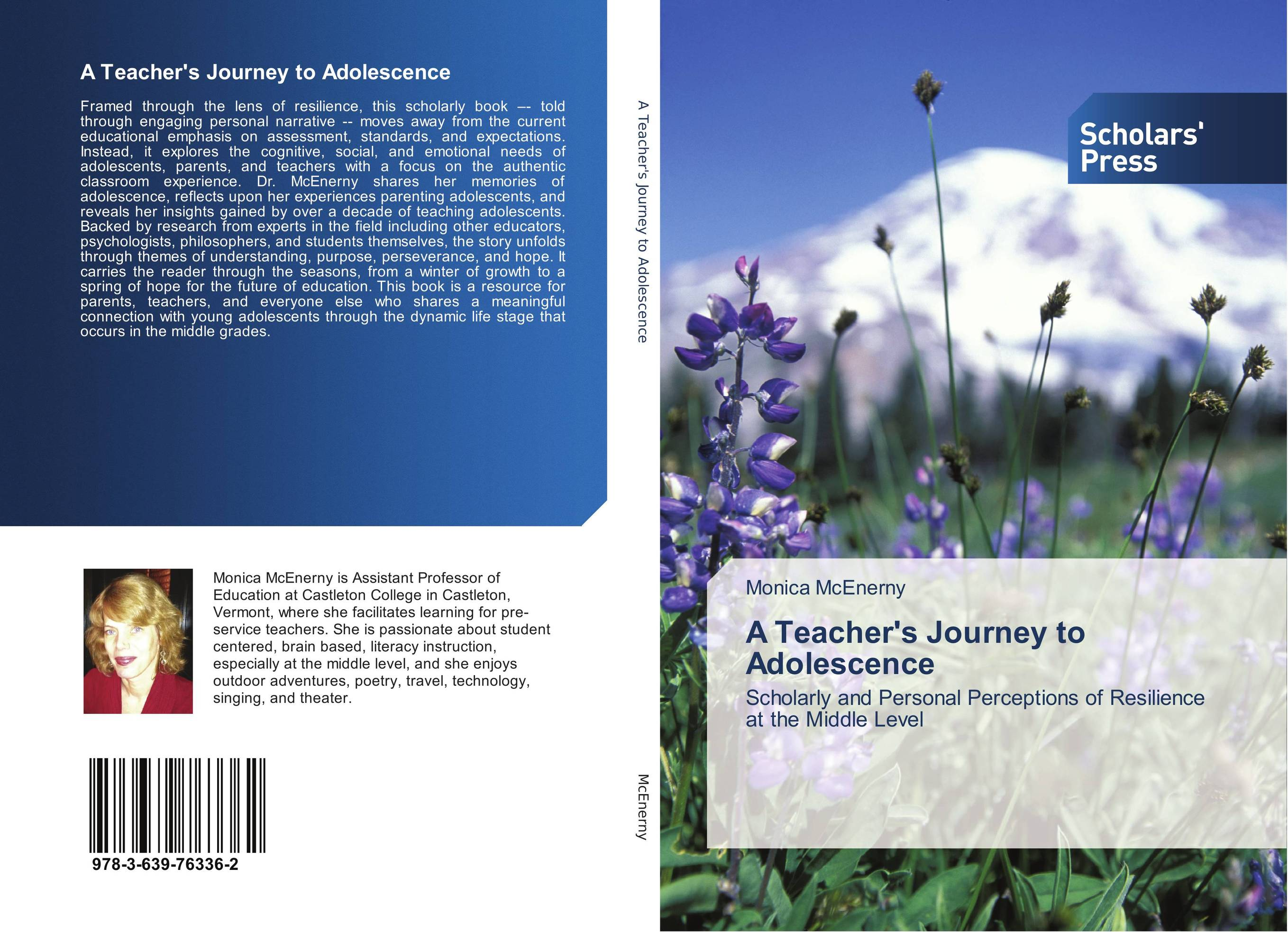 A Teacher's Journey to Adolescence verne j journey to the centre of the earth