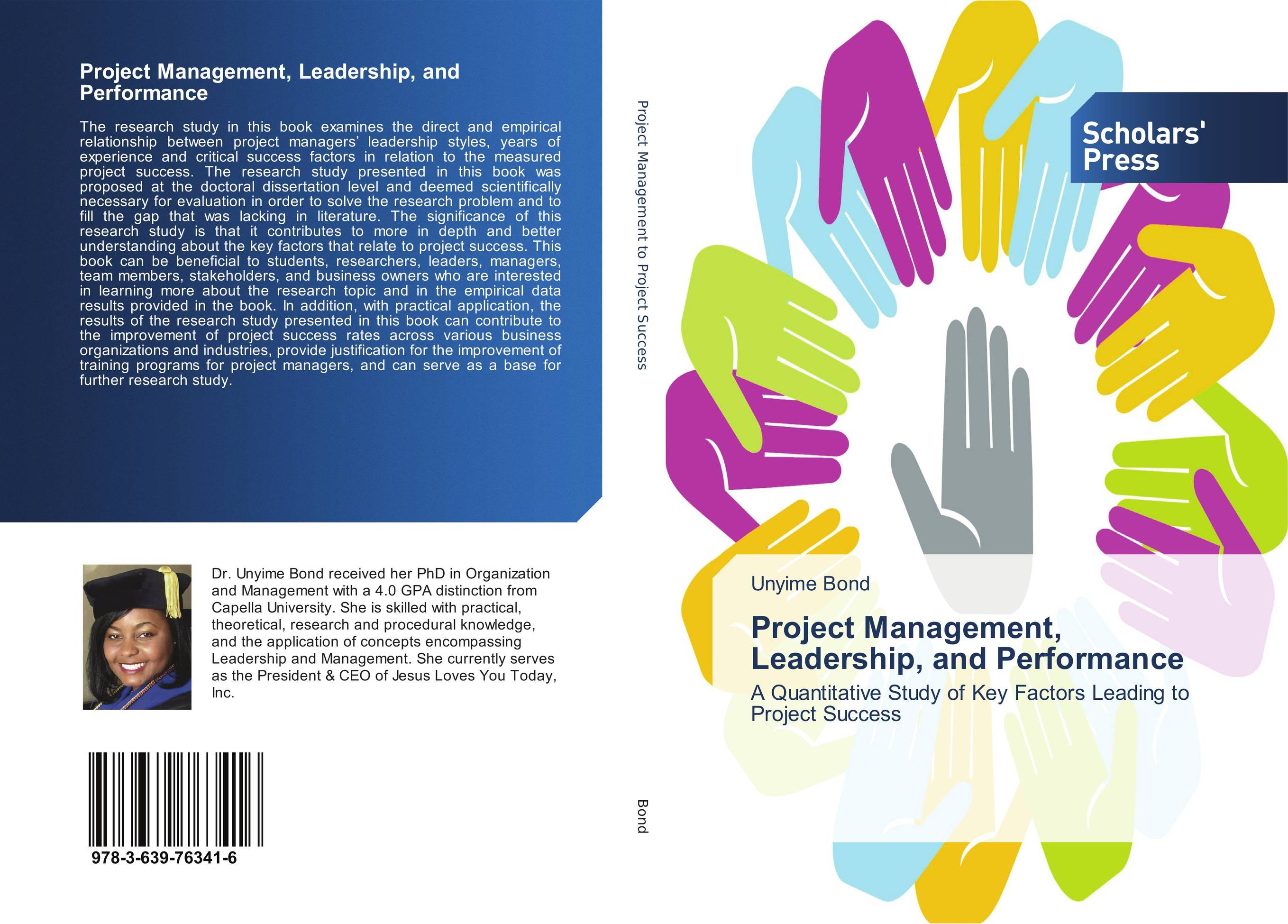 Project Management, Leadership, and Performance george eckes six sigma team dynamics the elusive key to project success