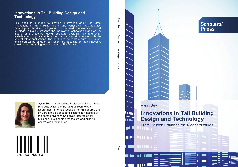 Innovations in Tall Building Design and Technology manitobah унты tall gatherer mukluk мужские черный