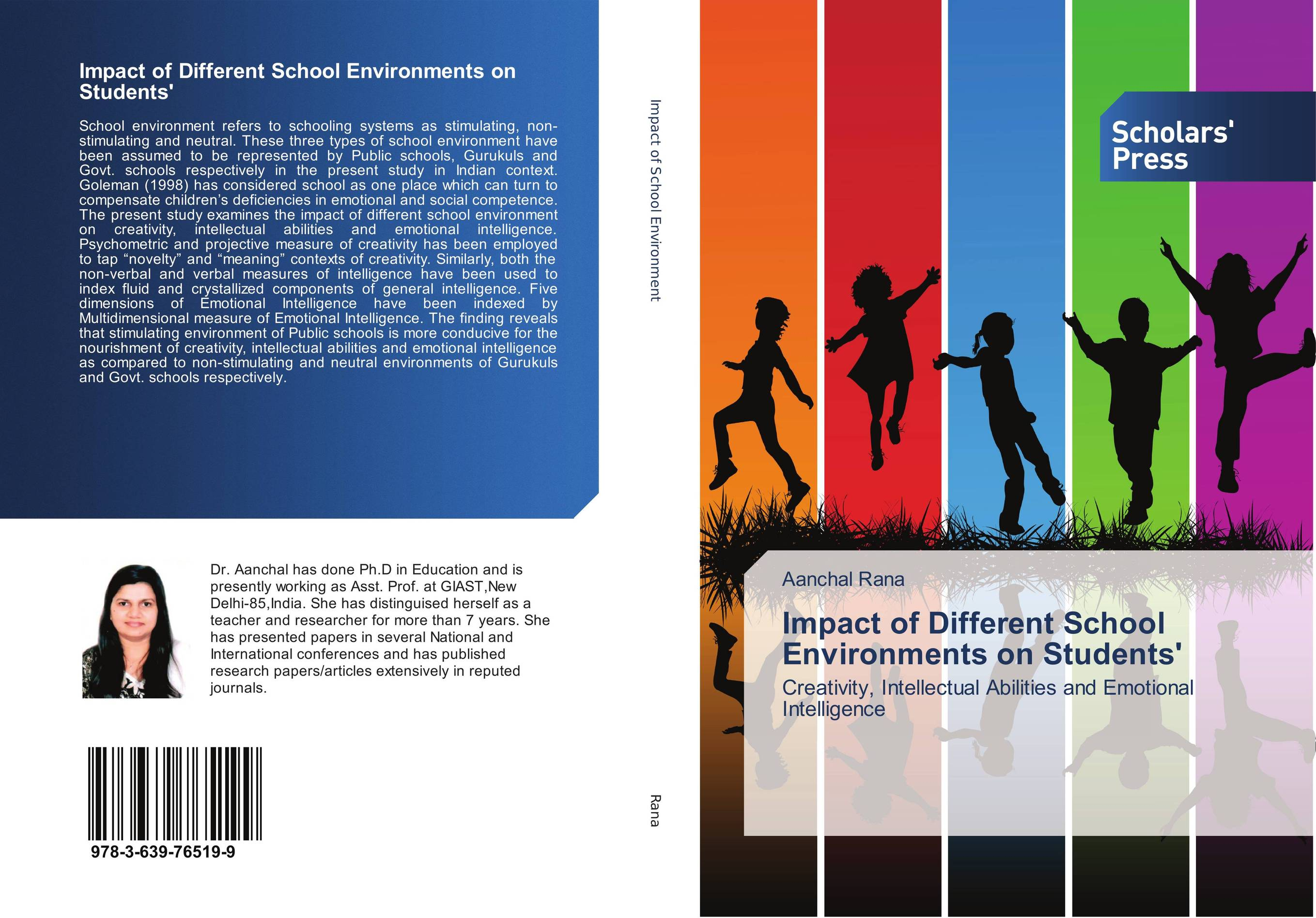 Impact of Different School Environments on Students' folk beliefs and nourishment of environment