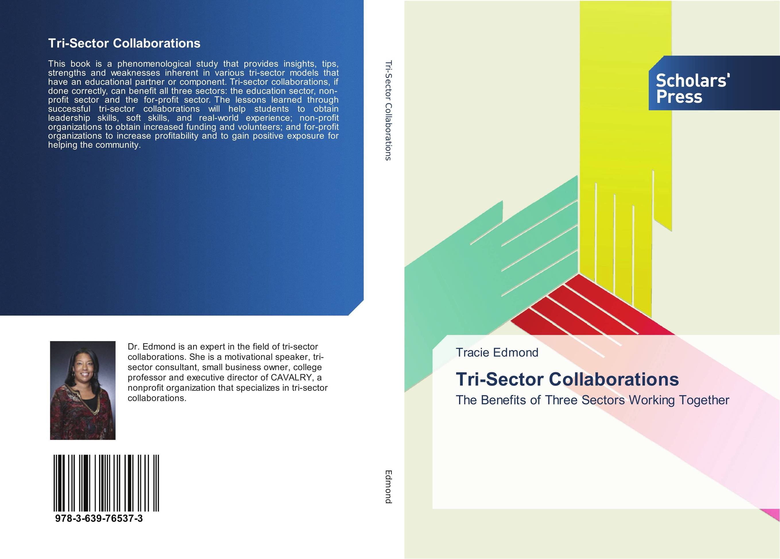 Tri-Sector Collaborations купить