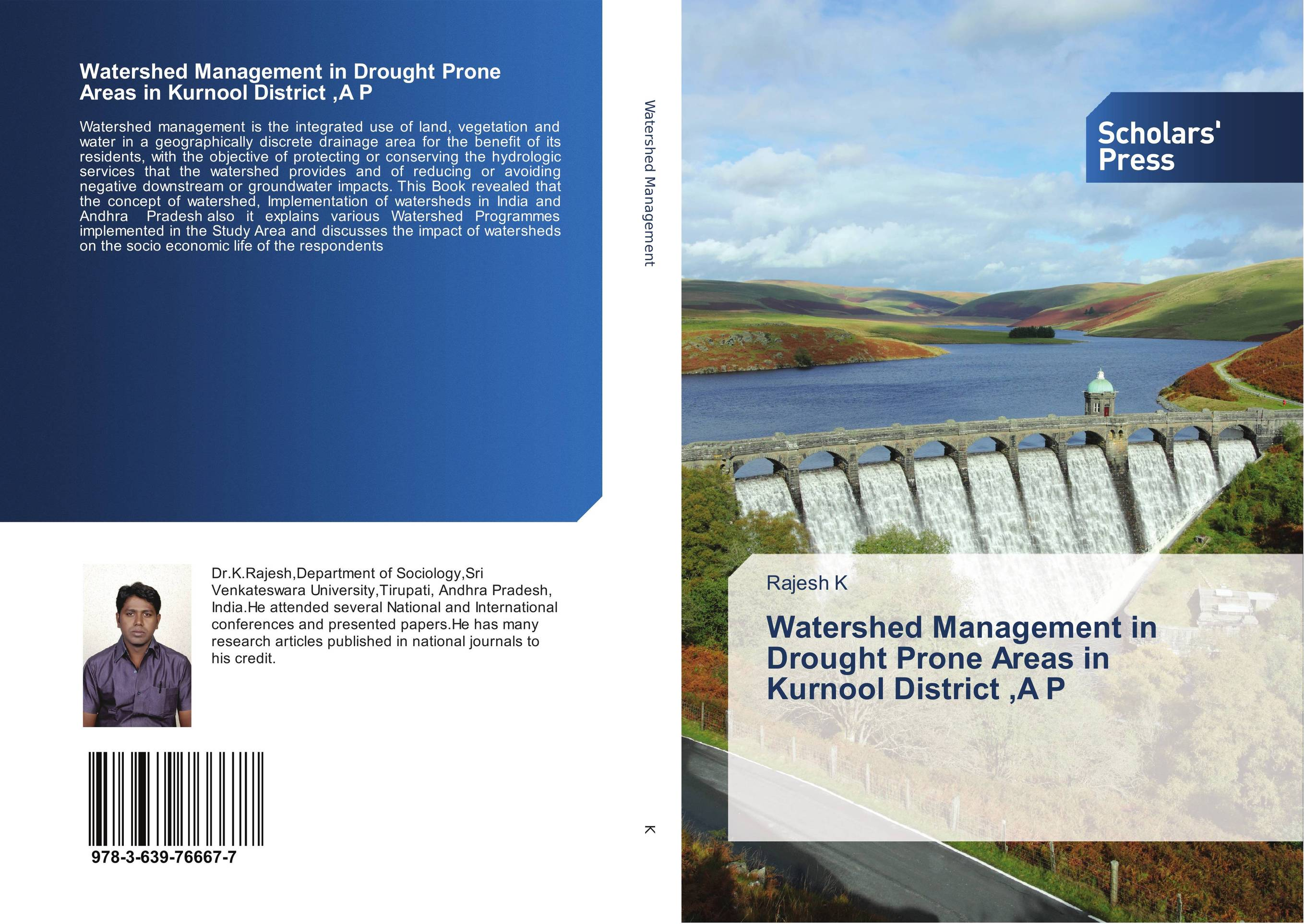 watershed management and soil erosion