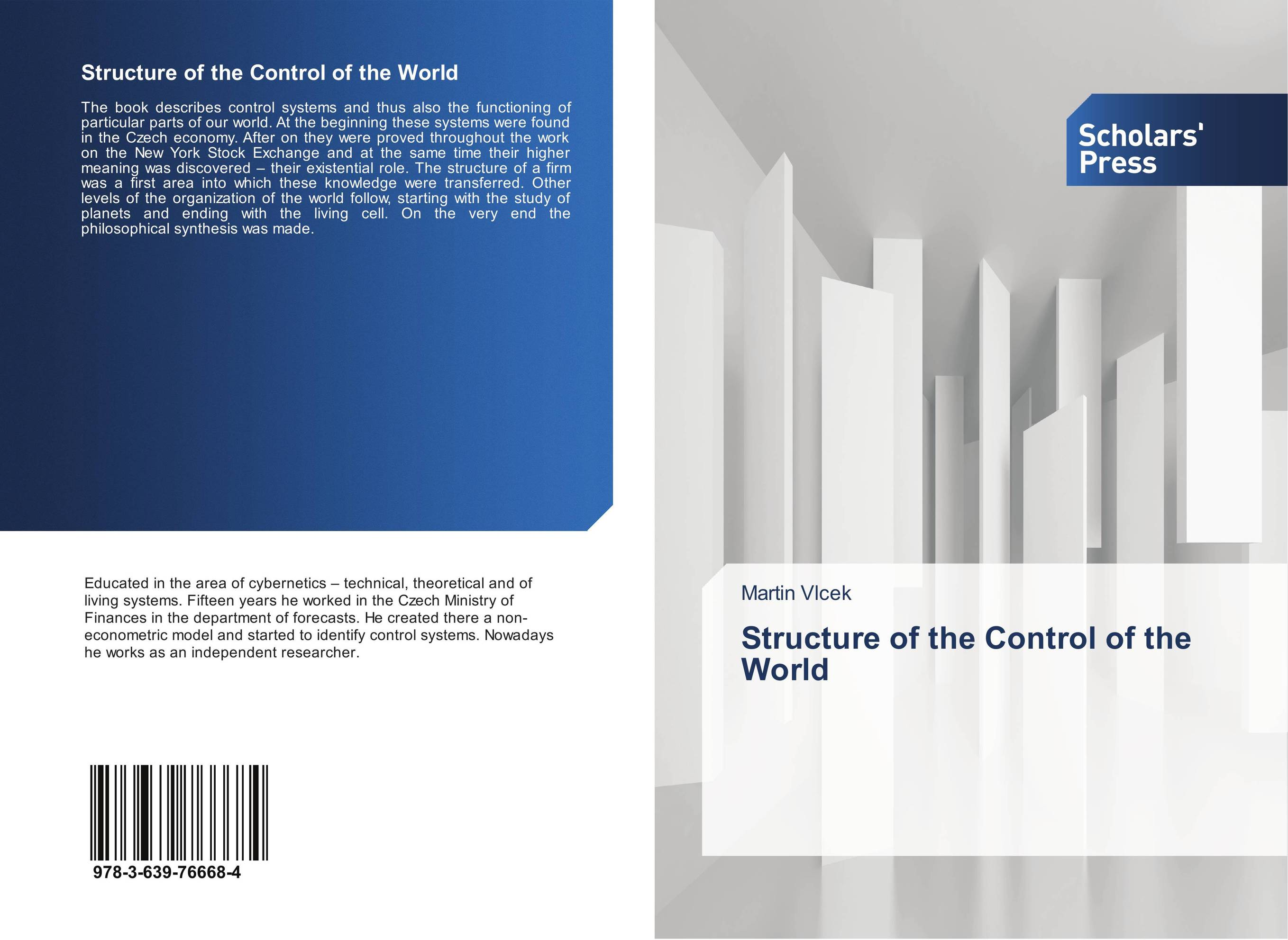 Structure of the Control of the World the structure of world demand