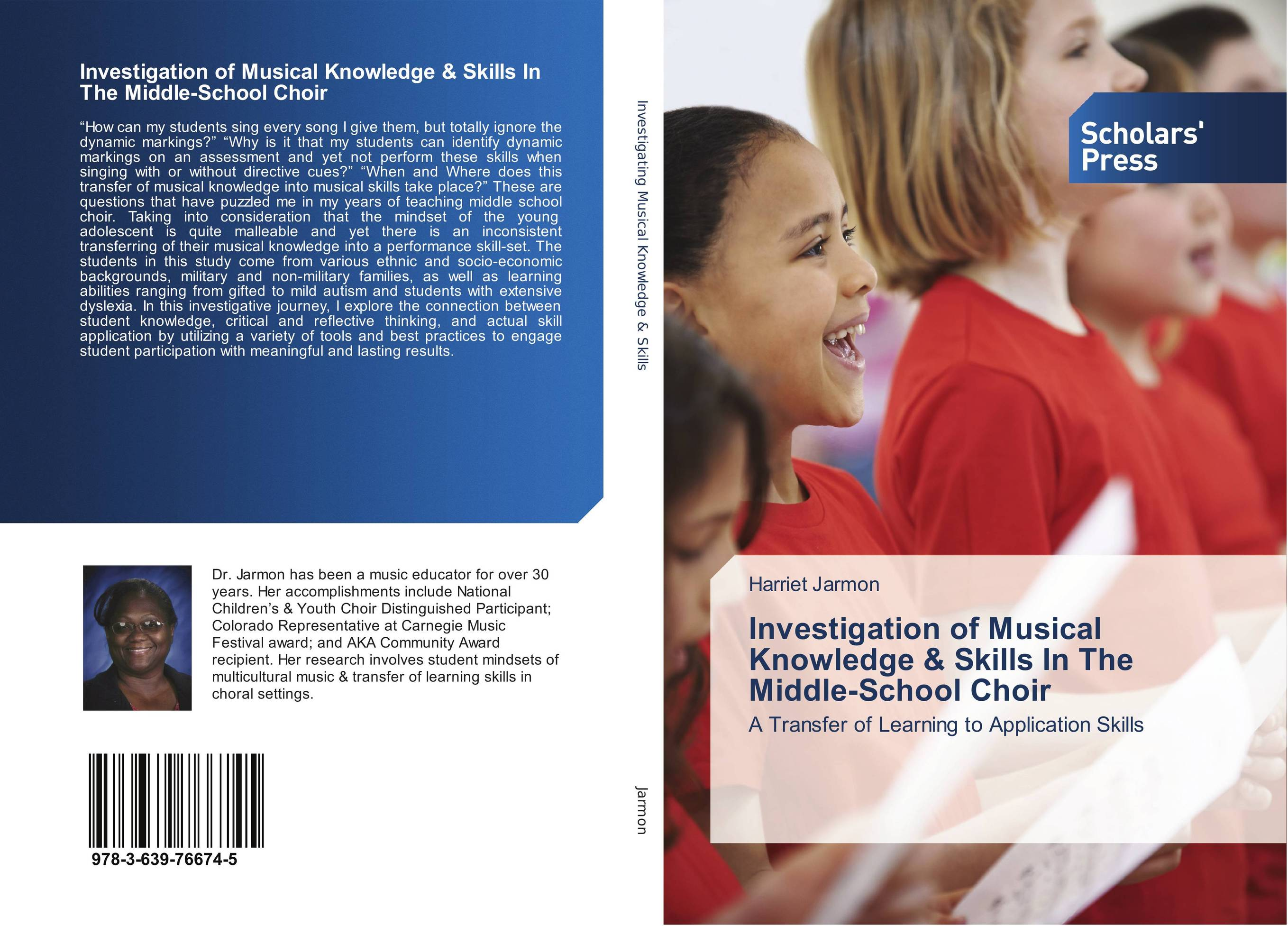 Investigation of Musical Knowledge & Skills In The Middle-School Choir the integration of ethnic kazakh oralmans into kazakh society
