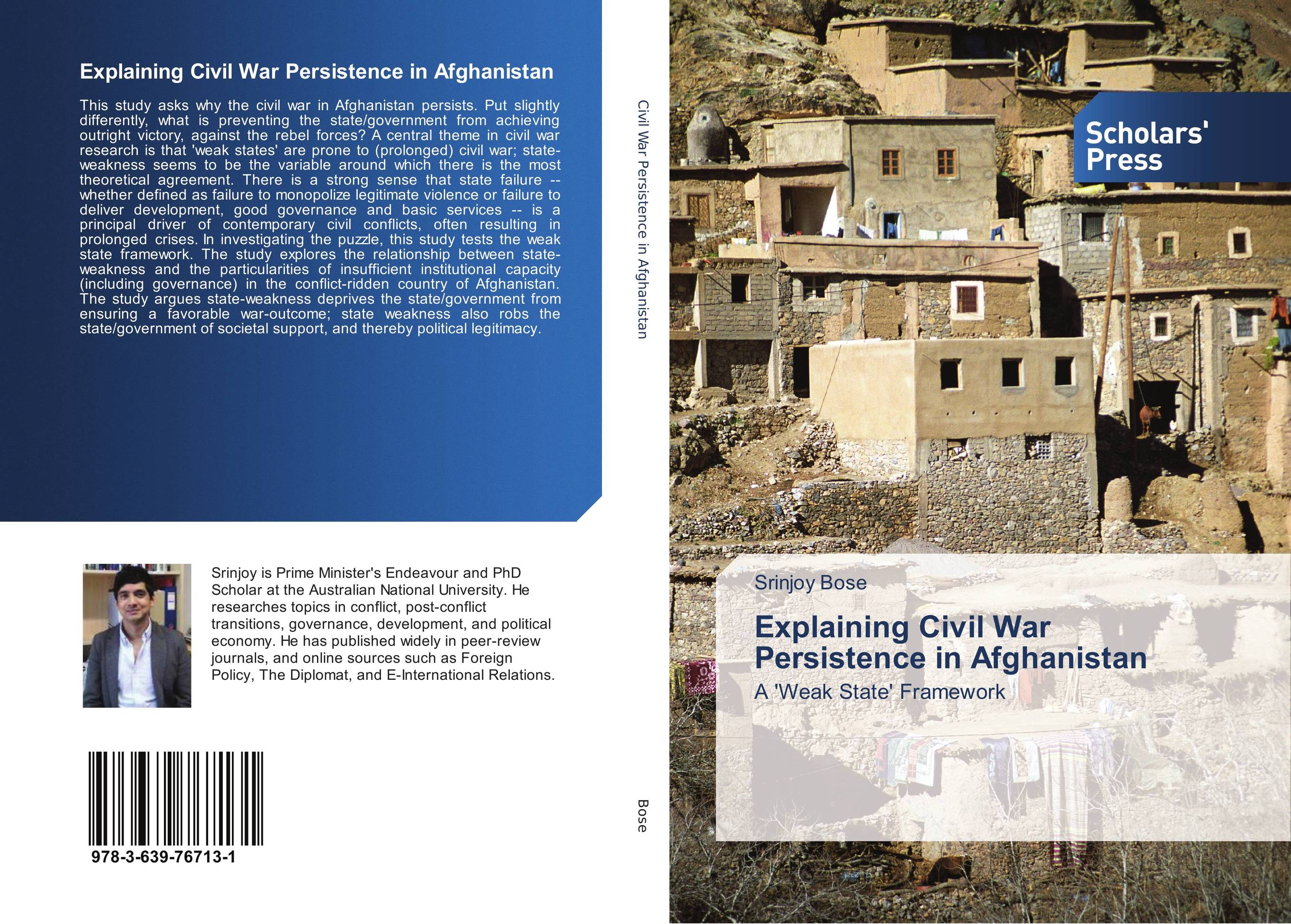 Explaining Civil War Persistence in Afghanistan pictorial field book of the civil war v 3