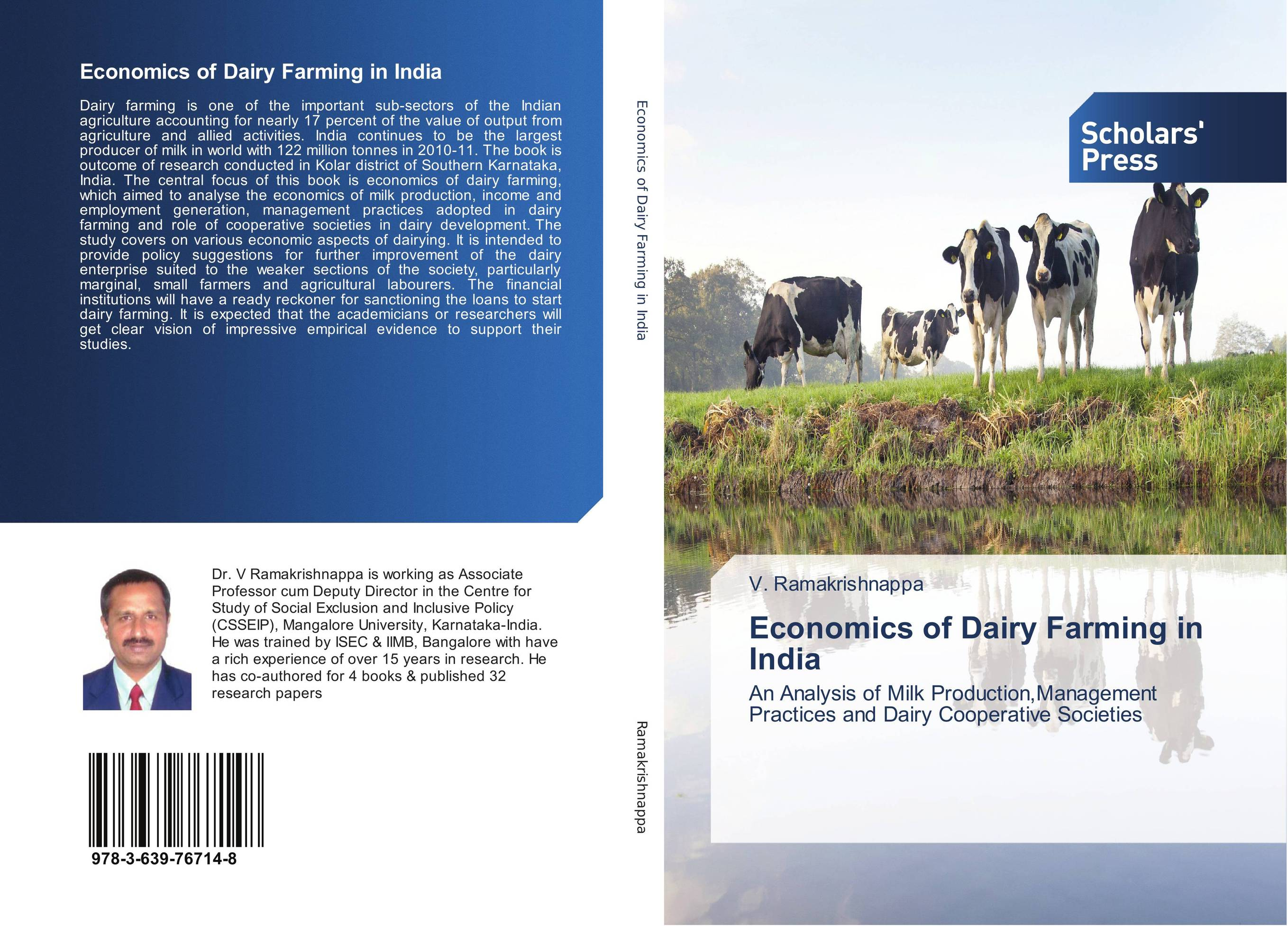 Economics of Dairy Farming in India sustainable dairy farming in bangladesh