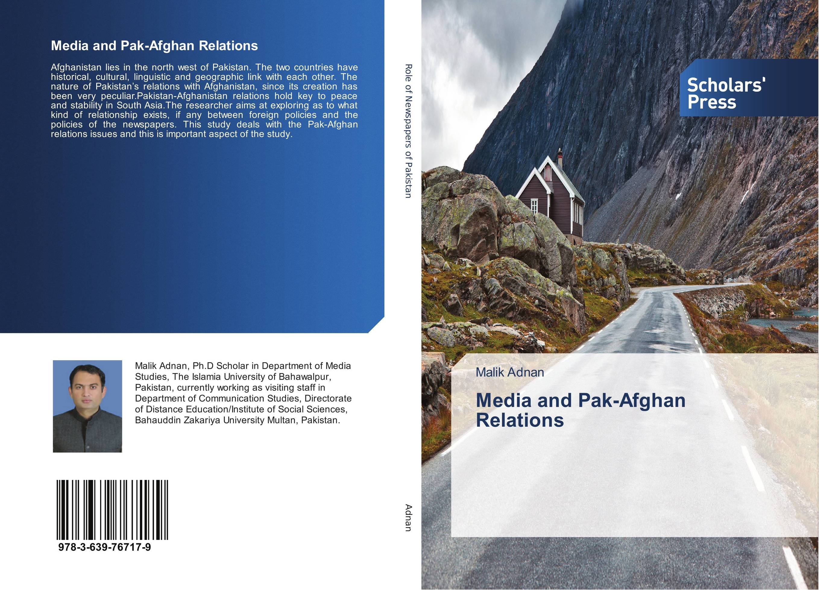 Media and Pak-Afghan Relations pakistan on the brink the future of pakistan afghanistan and the west