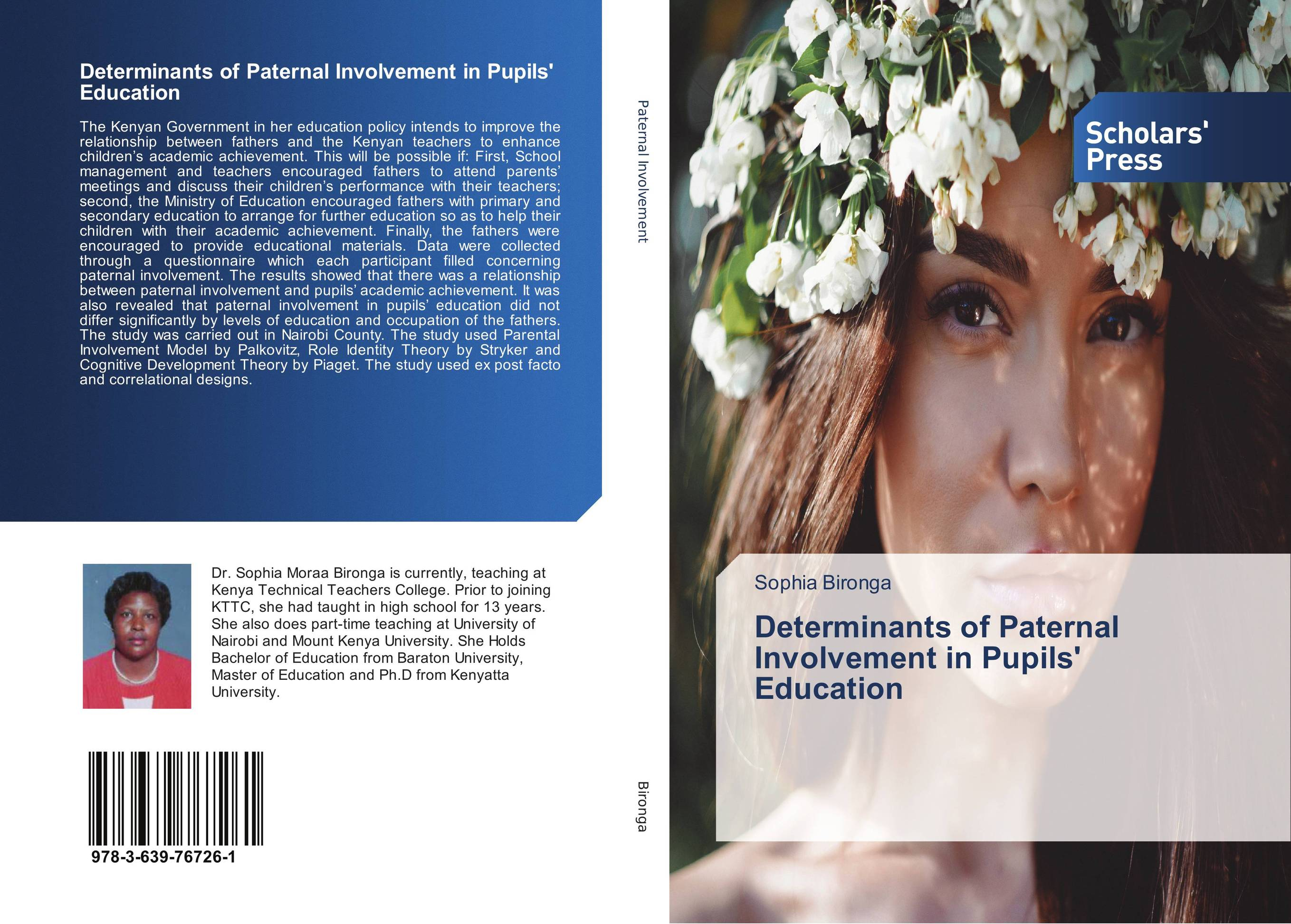 Determinants of Paternal Involvement in Pupils' Education turgenev ivan sergeevich fathers and children