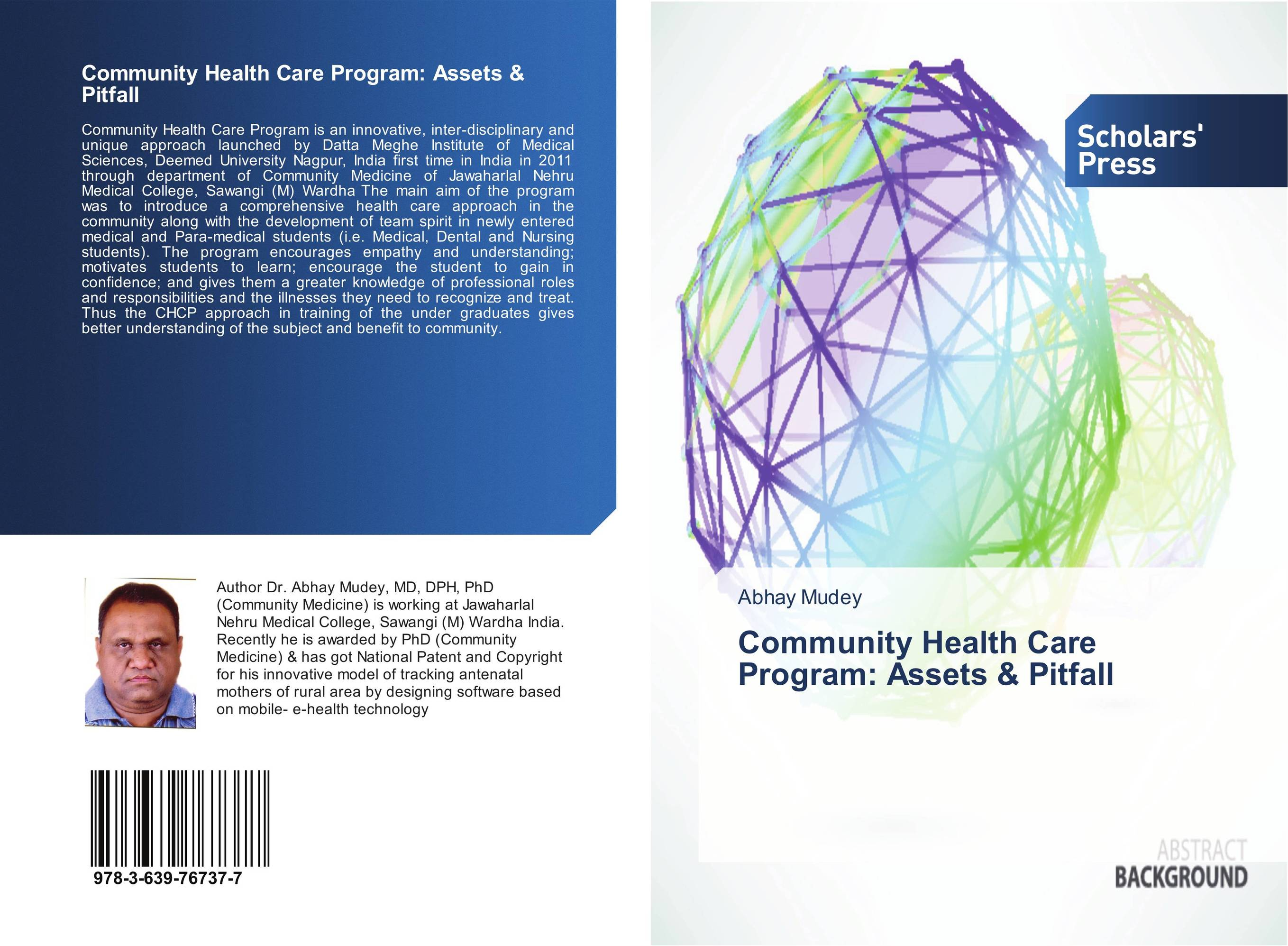 Community Health Care Program: Assets & Pitfall community college students experiences with a leadership program