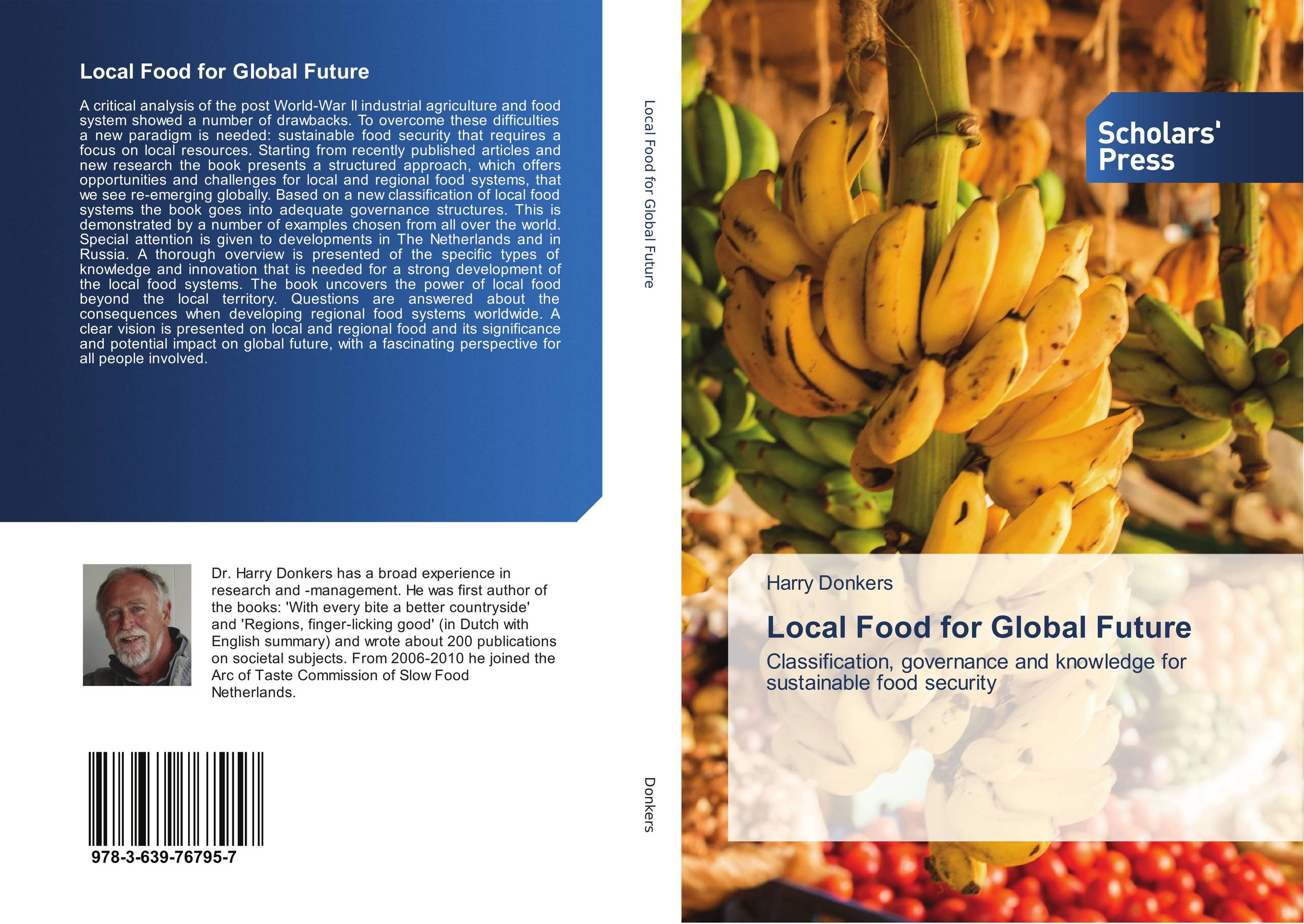 Local Food for Global Future