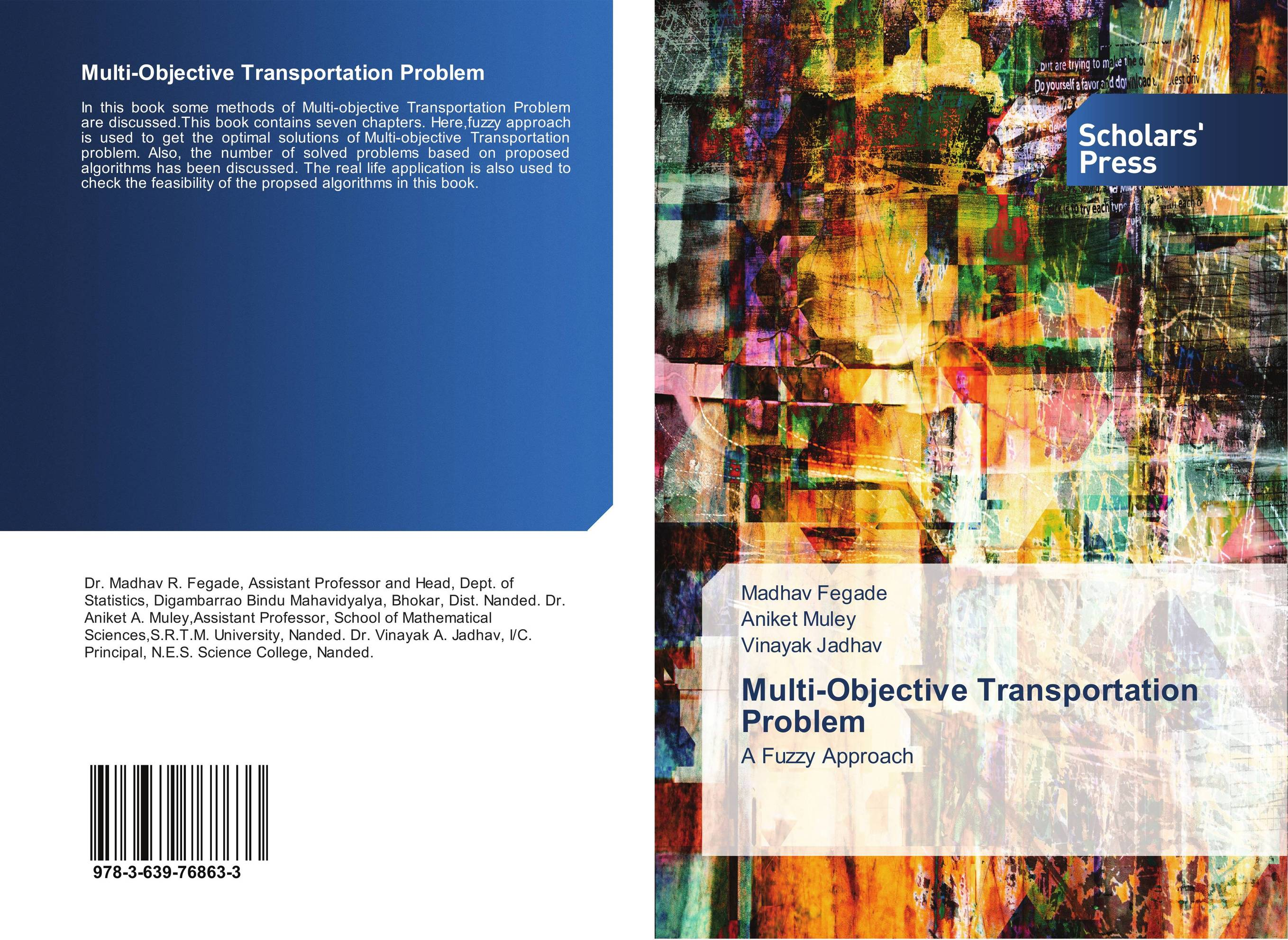 Multi-Objective Transportation Problem recent trends for solving fuzzy multi objective programming problems