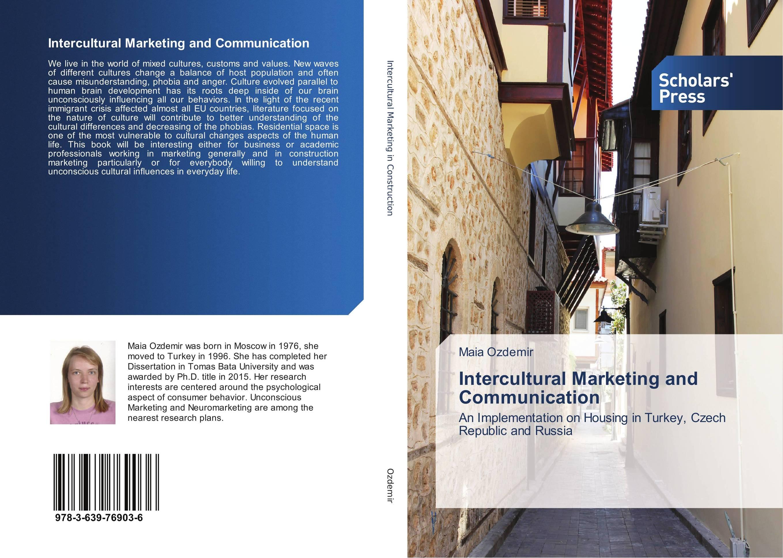 Intercultural Marketing and Communication