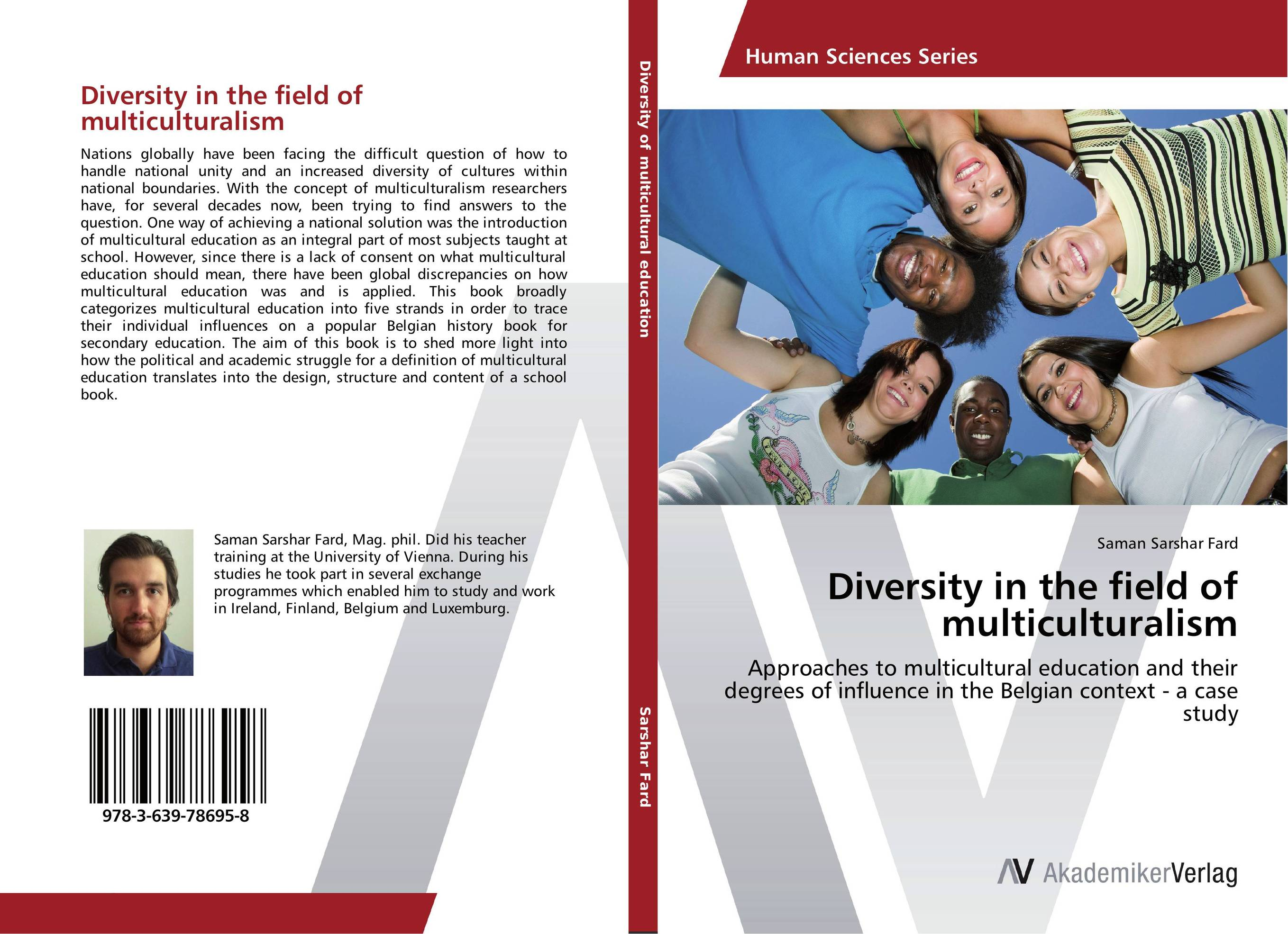 Diversity in the field of multiculturalism peace education at the national university of rwanda