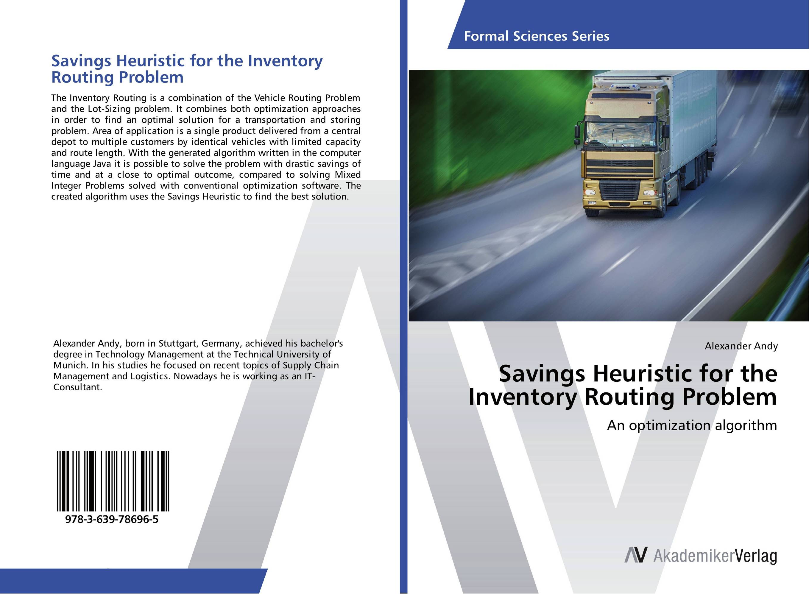 Savings Heuristic for the Inventory Routing Problem robert davis a demand driven inventory optimization and replenishment creating a more efficient supply chain