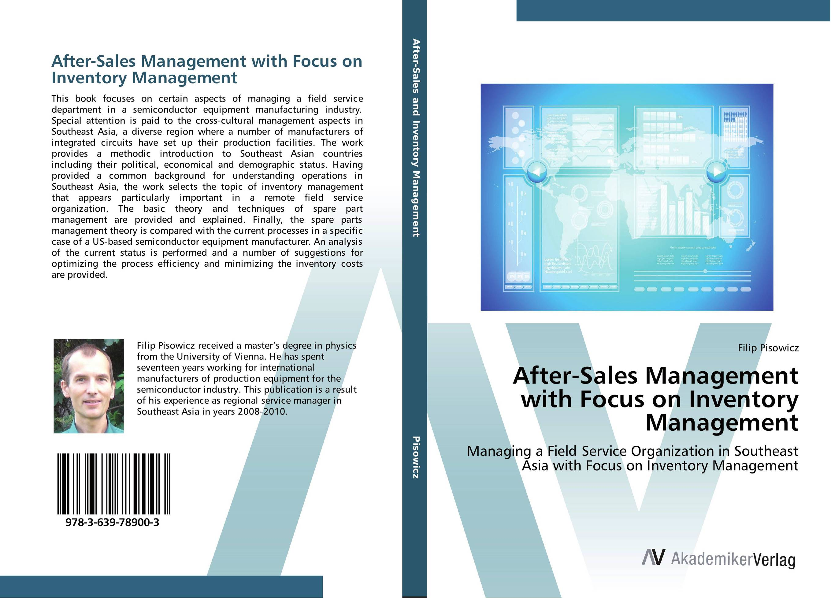 After-Sales Management with Focus on Inventory Management
