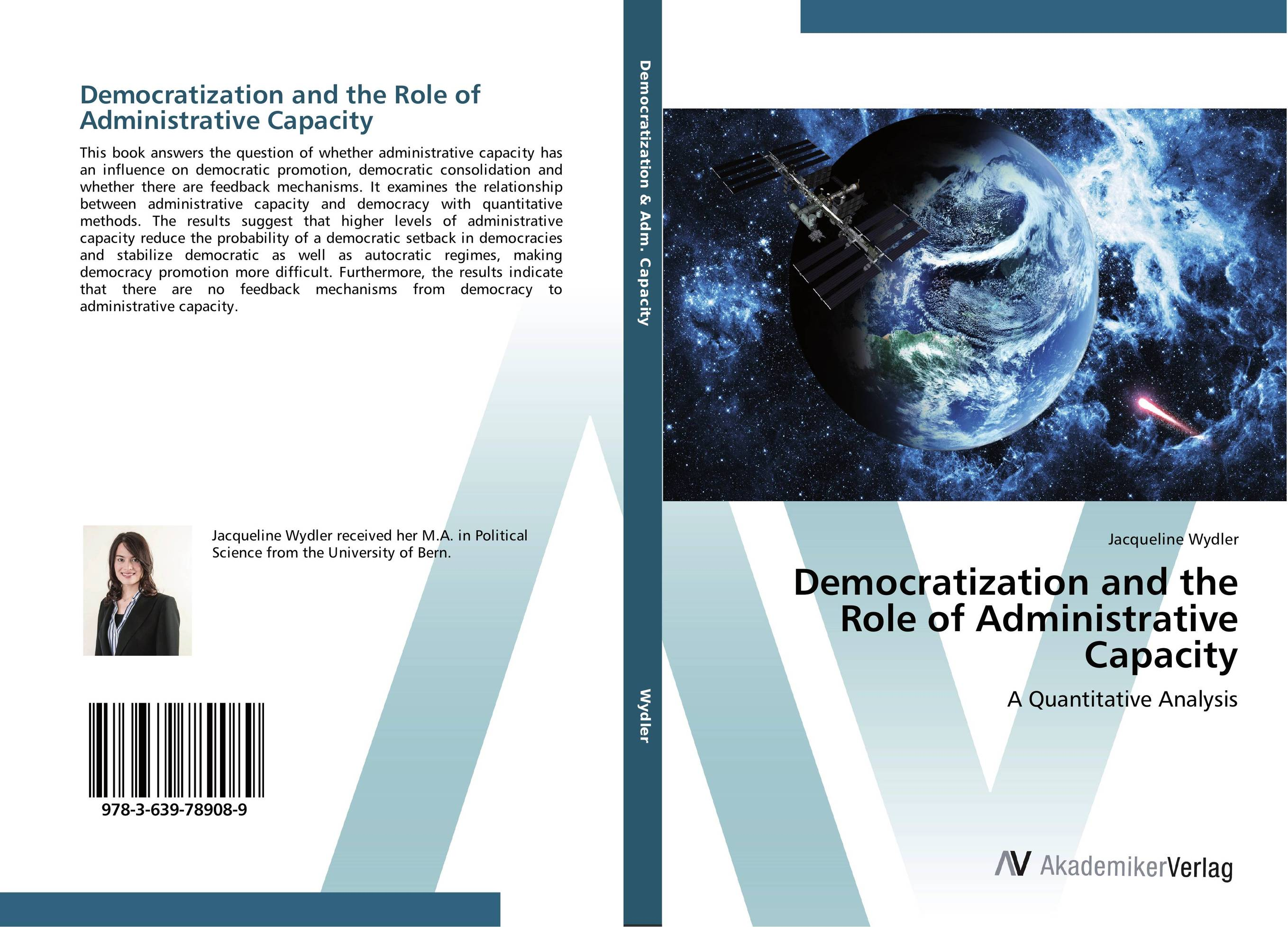 Democratization and the Role of Administrative Capacity the breakdown of democratic regimes