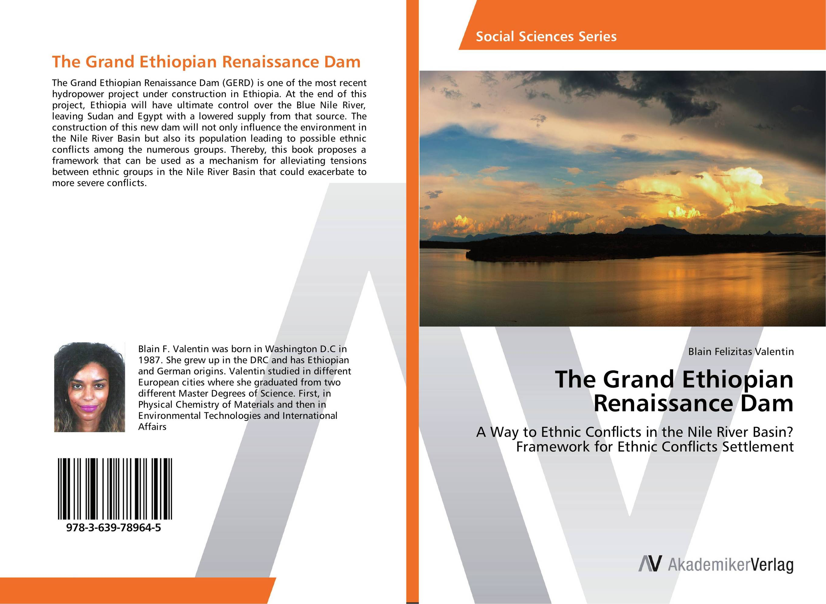 The Grand Ethiopian Renaissance Dam geochemistry of groundwater in a river basin of andhra pradesh india