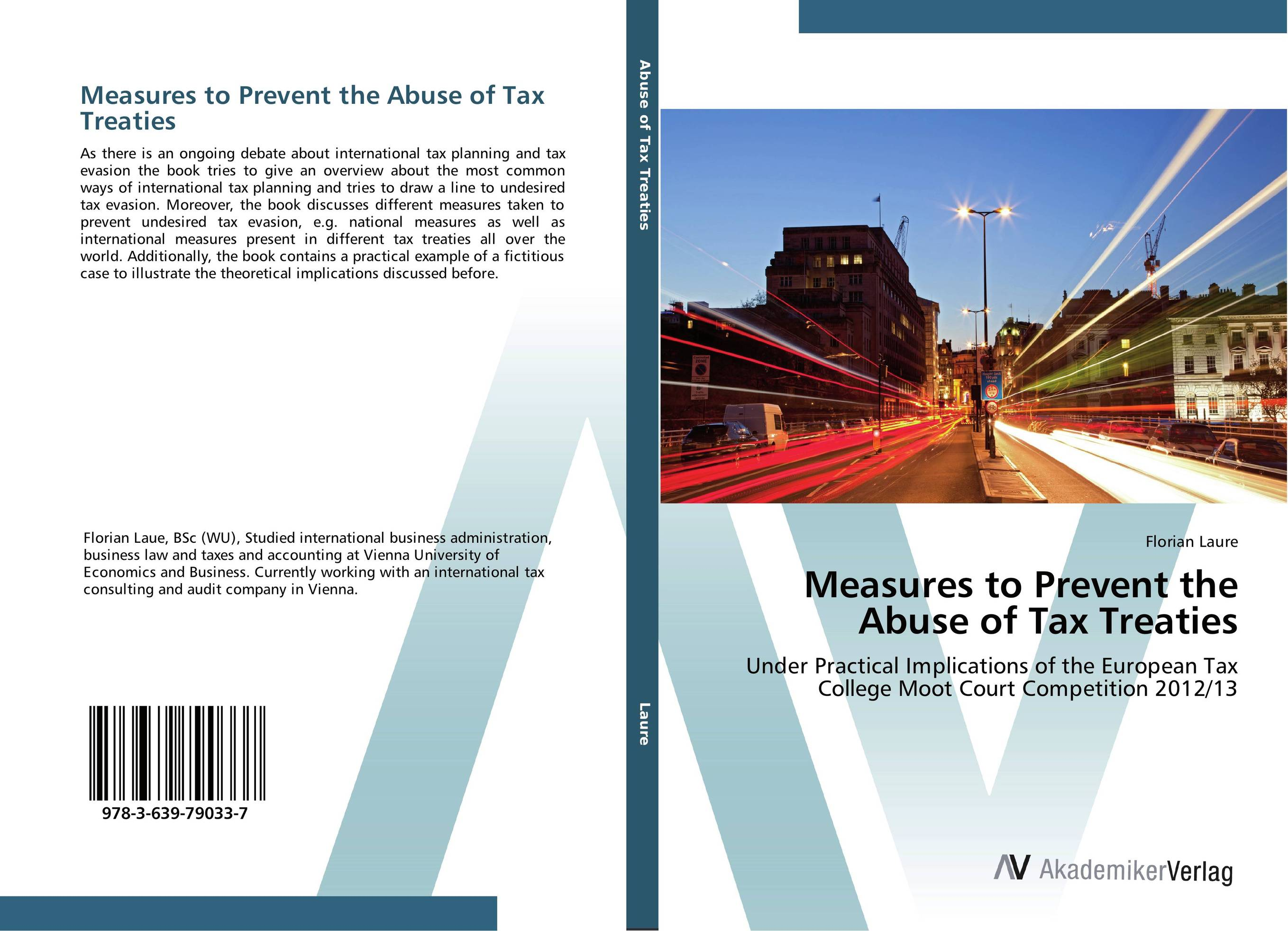 Measures to Prevent the Abuse of Tax Treaties divergence of risk measures across different market conditions