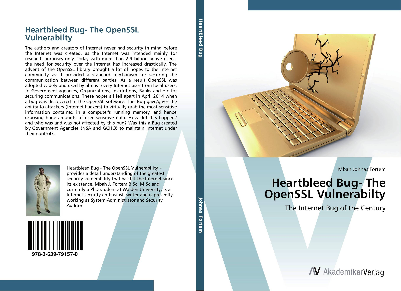 Heartbleed Bug- The OpenSSL Vulnerabilty like bug juice on a burger