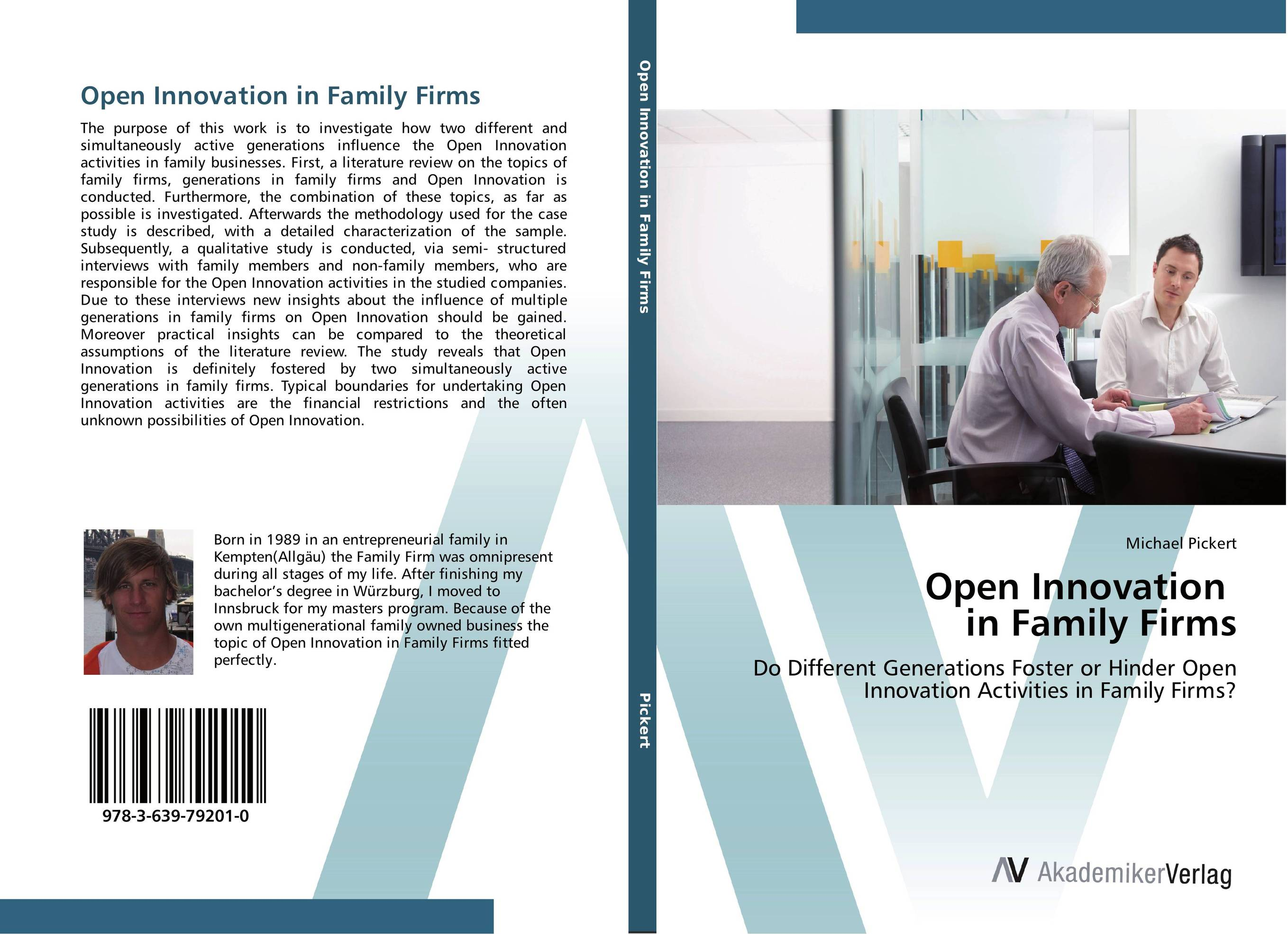 Open Innovation in Family Firms family caregiving in the new normal
