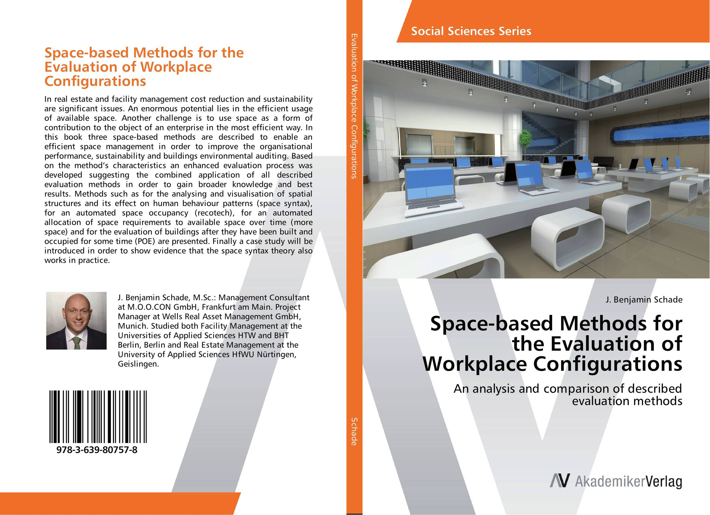 Space-based Methods for the Evaluation of Workplace Configurations belousov a security features of banknotes and other documents methods of authentication manual денежные билеты бланки ценных бумаг и документов