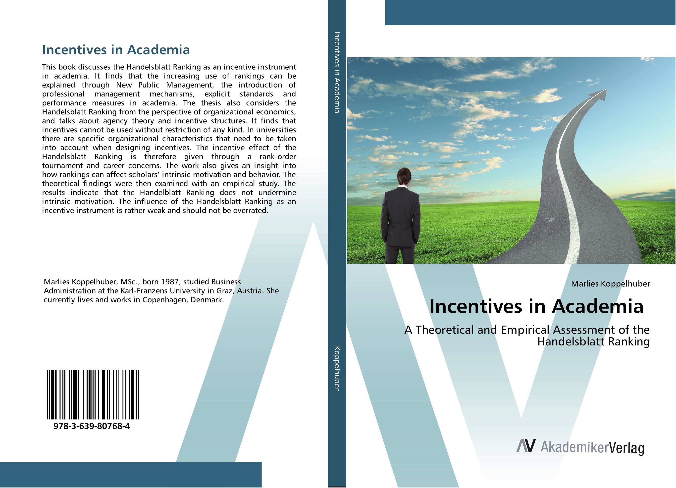Incentives in Academia incentive travel
