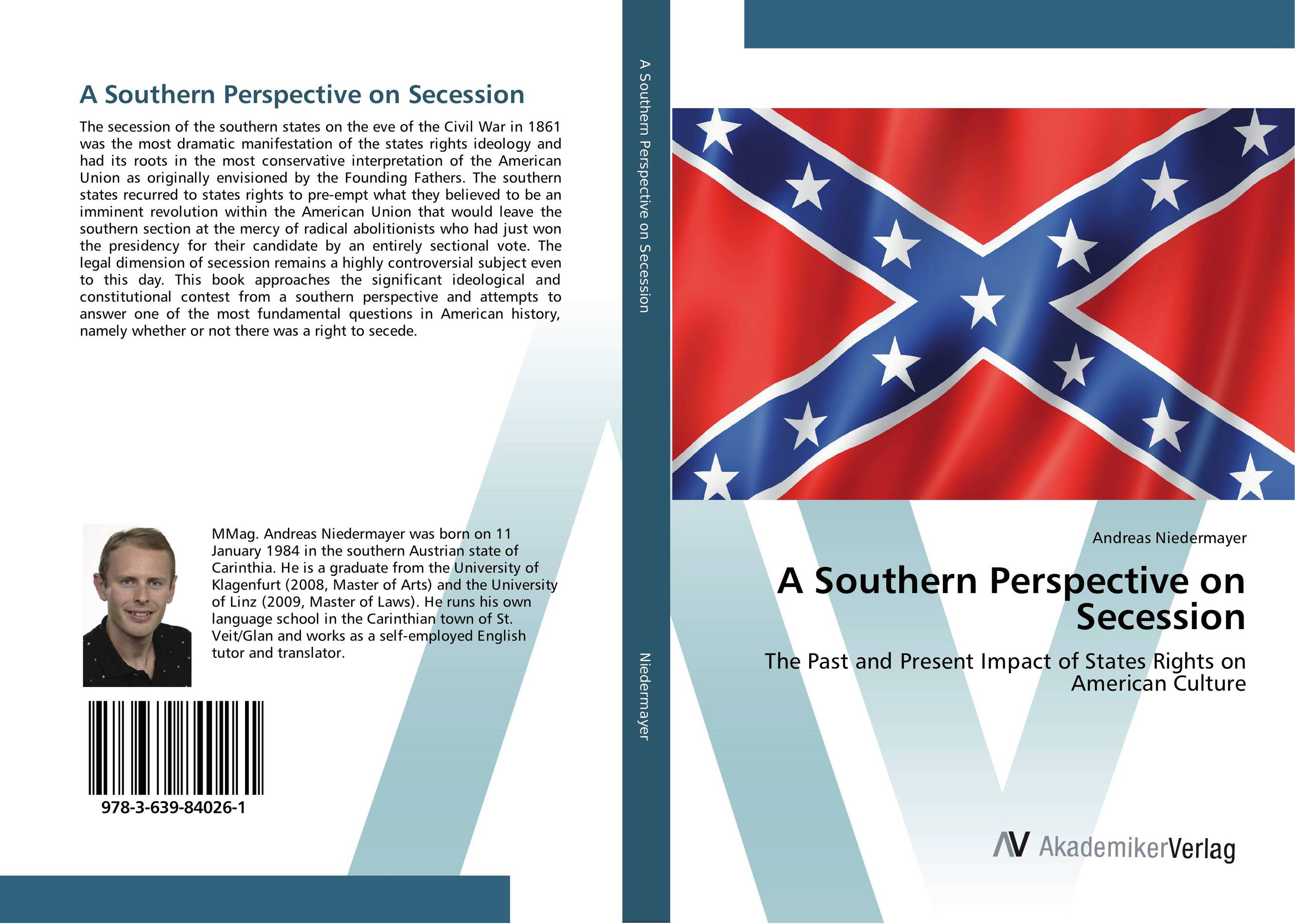 A Southern Perspective on Secession the state of southern illinois an illustrated history