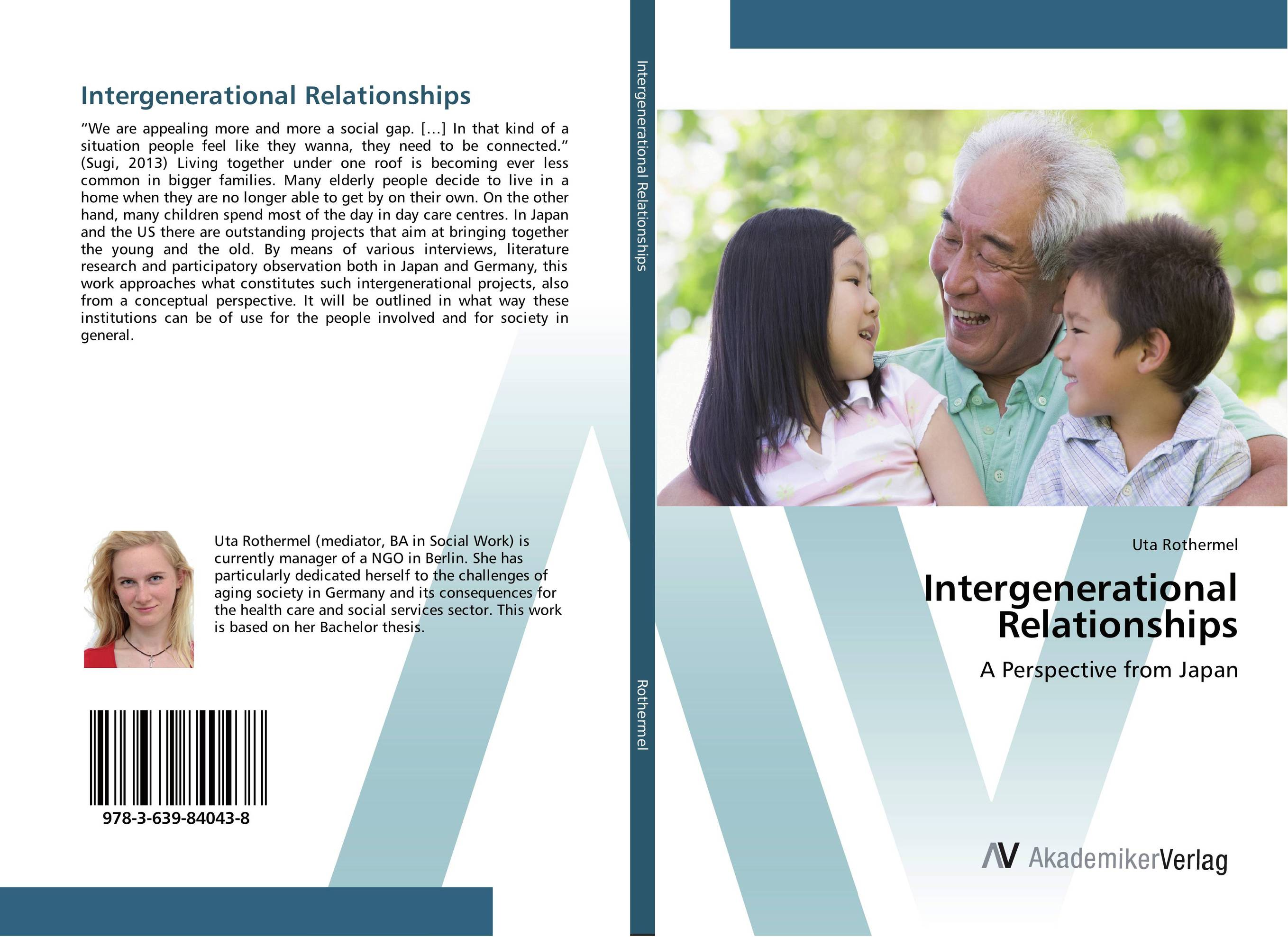 the intergenerational differences of the japanese That is the title of a new paper by robert kaestner, ryan gallagher, and joseph persky here is the abstract: a recent series of studies by the equality of opportunity project has documented substantial geographical differences in intergenerational income mobility.