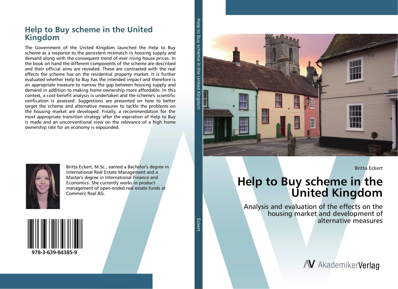 Help to Buy scheme in the United Kingdom