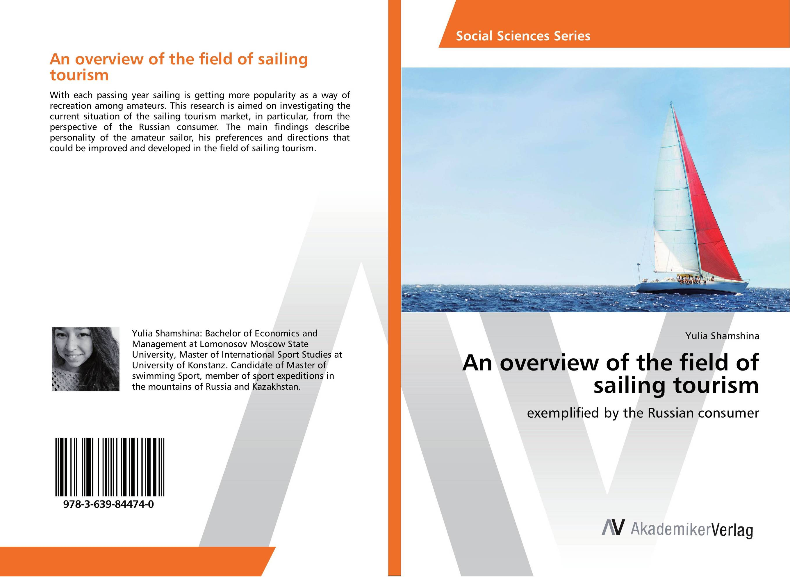 An overview of the field of sailing tourism overview of carcinoma breast an indian prespective