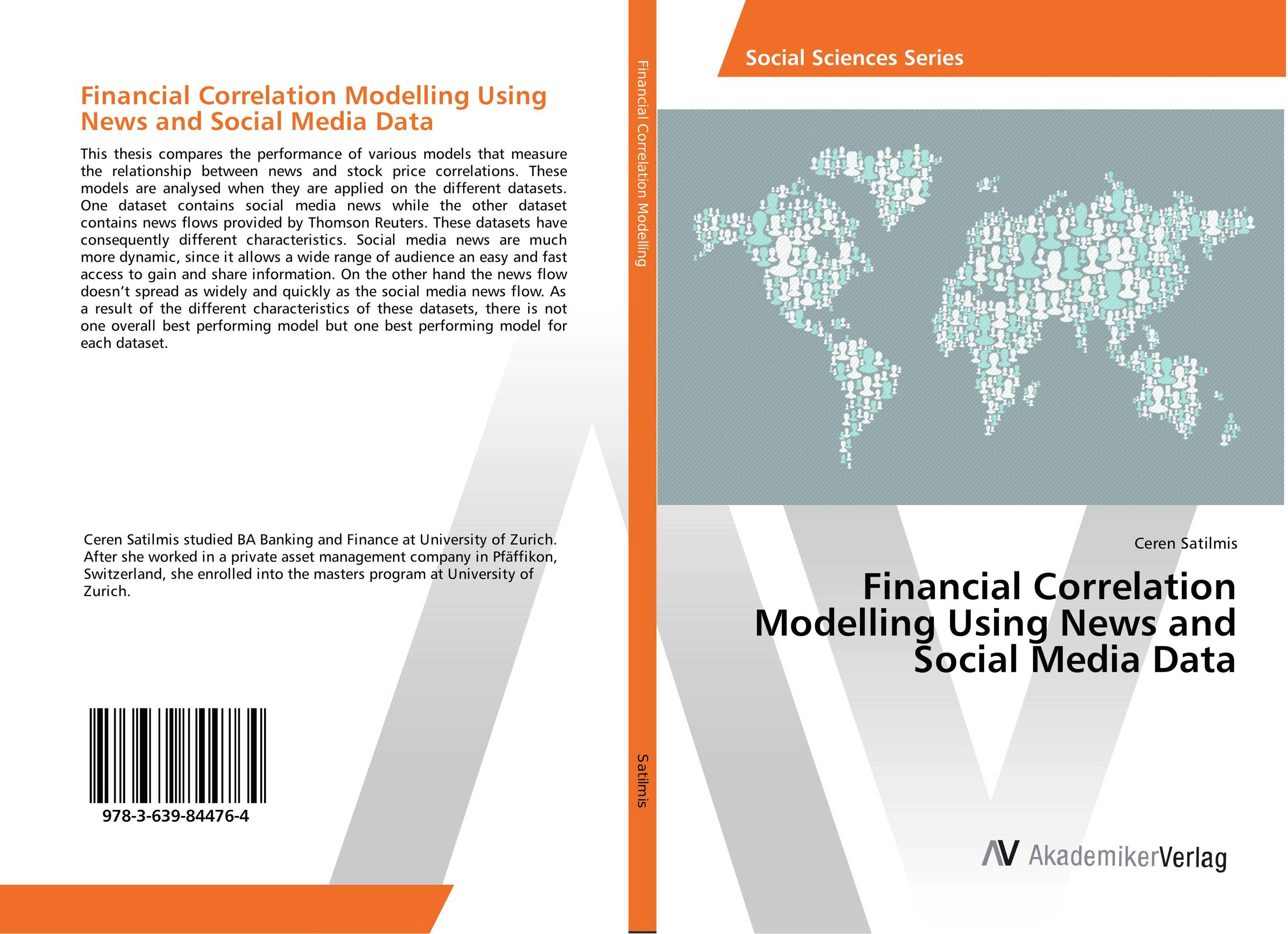 Financial Correlation Modelling Using News and Social Media Data the news and the noise an investor s guide to financial media