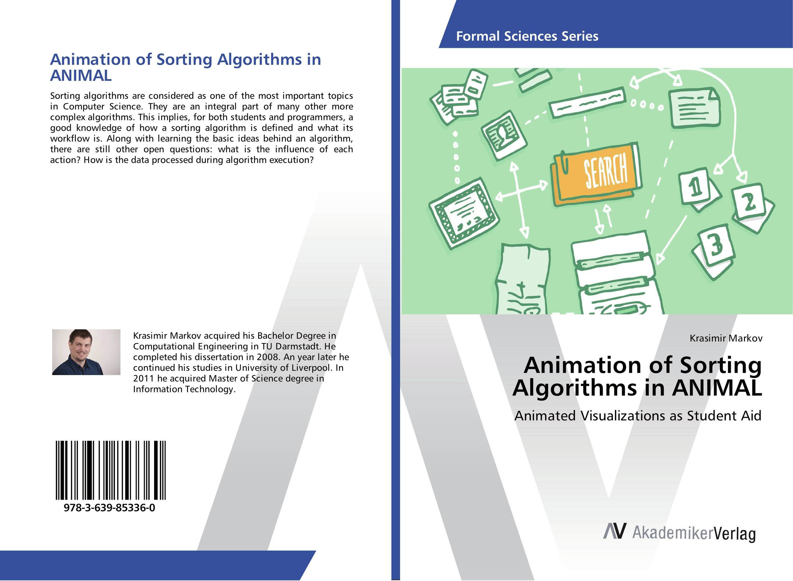 Animation of Sorting Algorithms in ANIMAL what are behind the science parks and business incubators in china