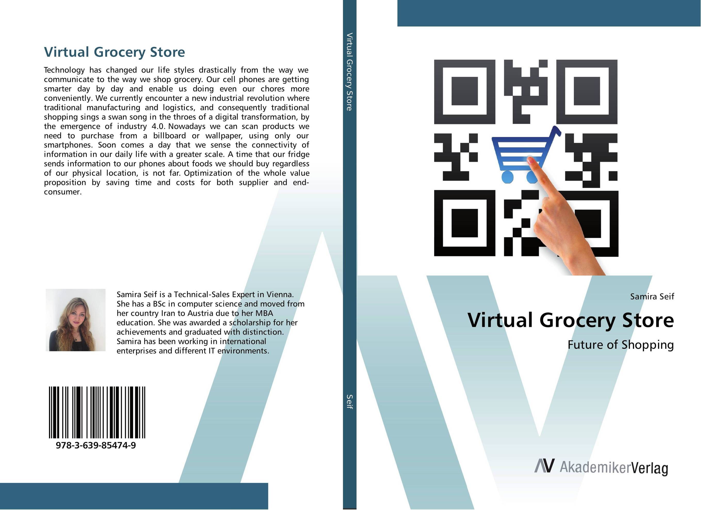 Virtual Grocery Store в а тырыгина мы и наши будни we and our day to day life учебное пособие