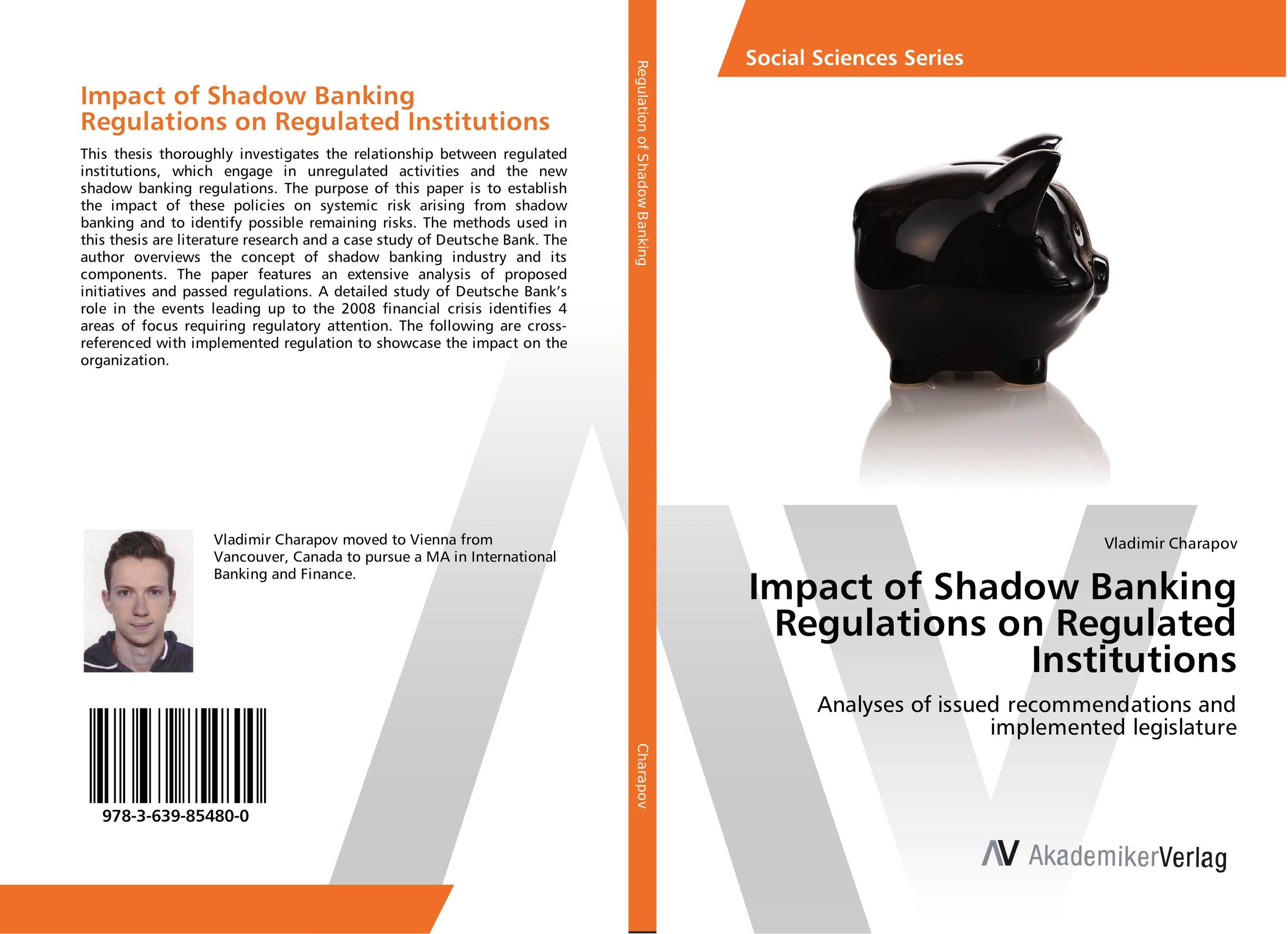 Impact of Shadow Banking Regulations on Regulated Institutions док станция sony dk28 tv dock