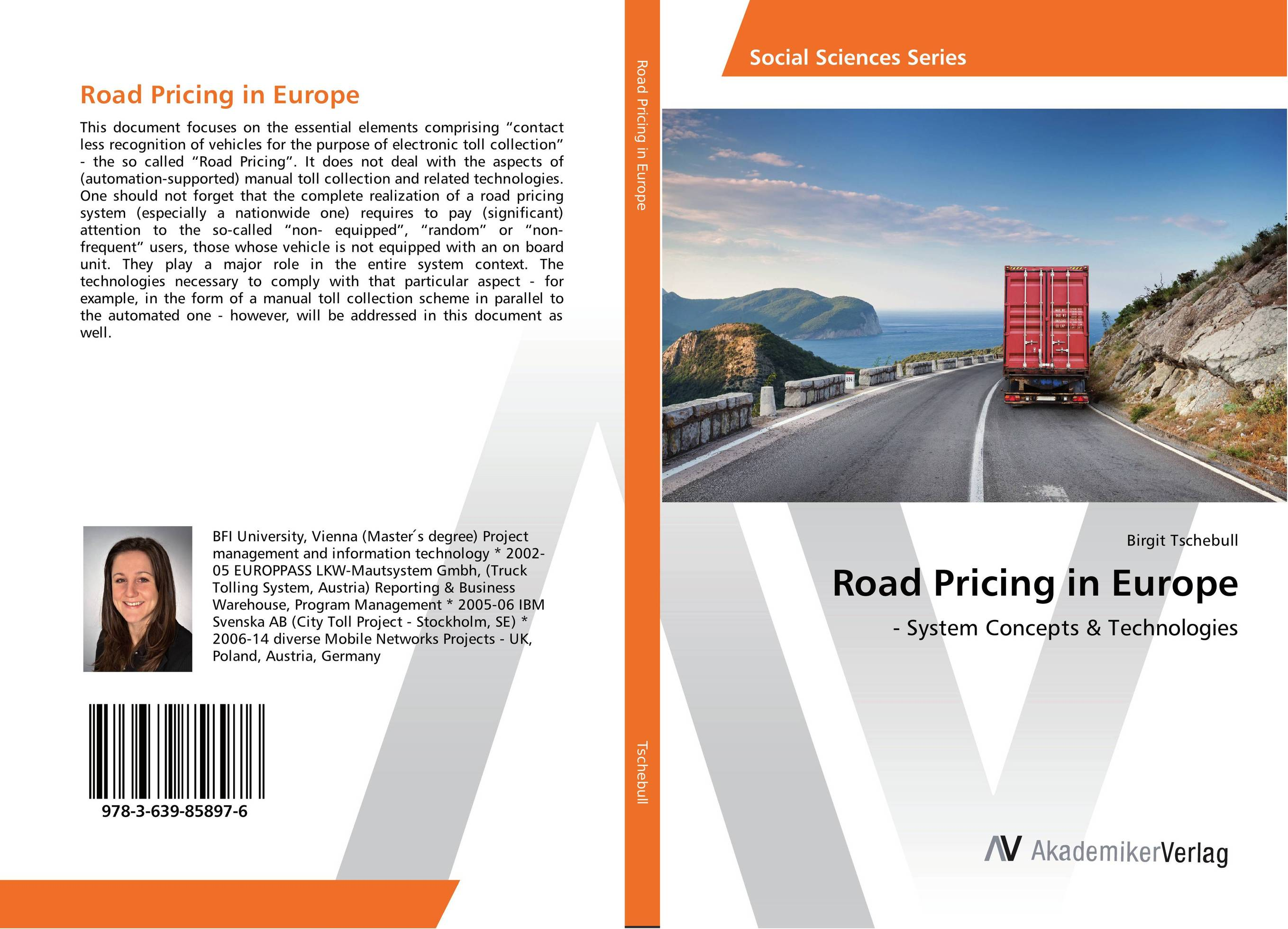 Road Pricing in Europe