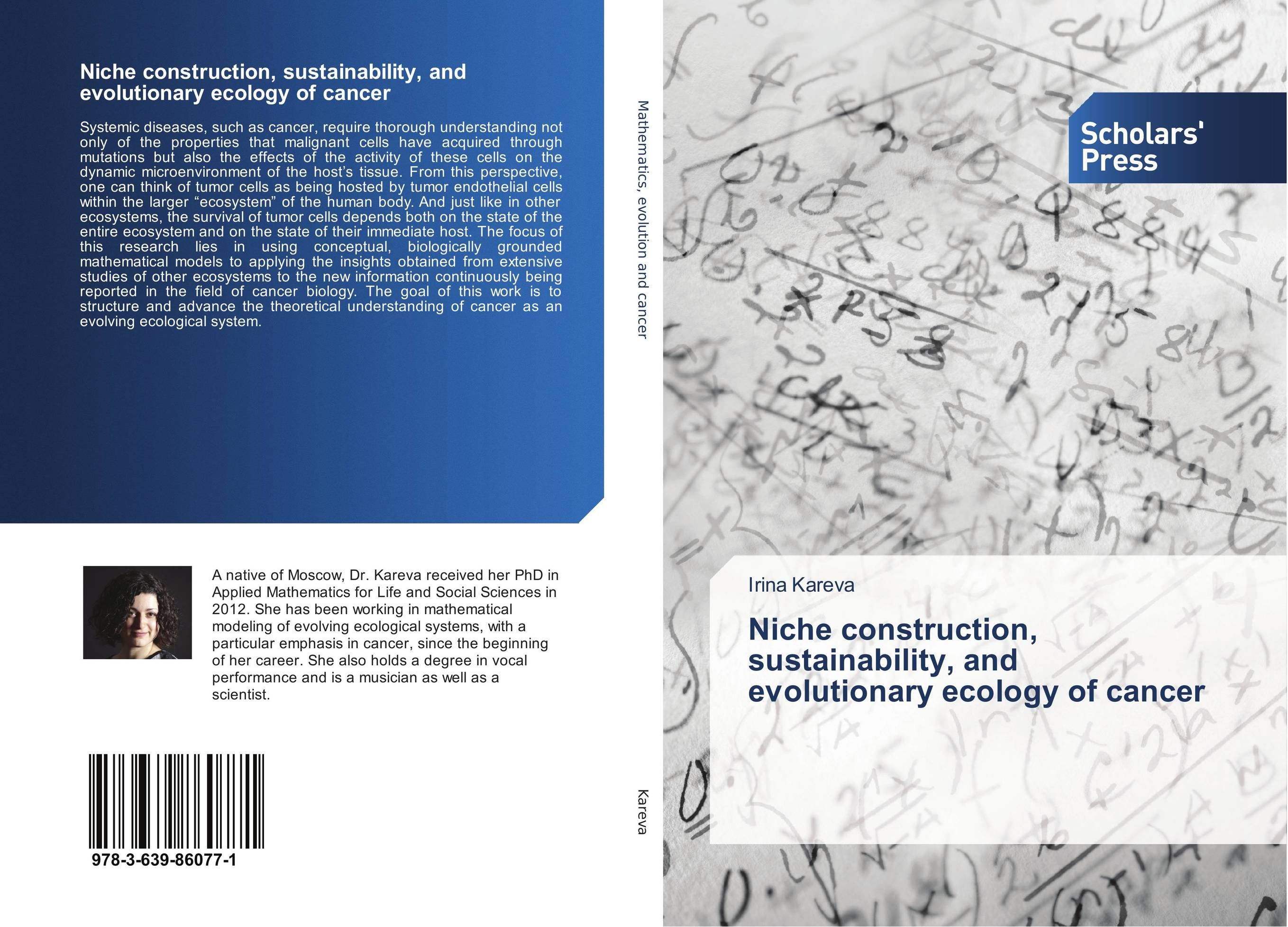 Niche construction, sustainability, and evolutionary ecology of cancer evolutionary ecology of extinct brachiopods
