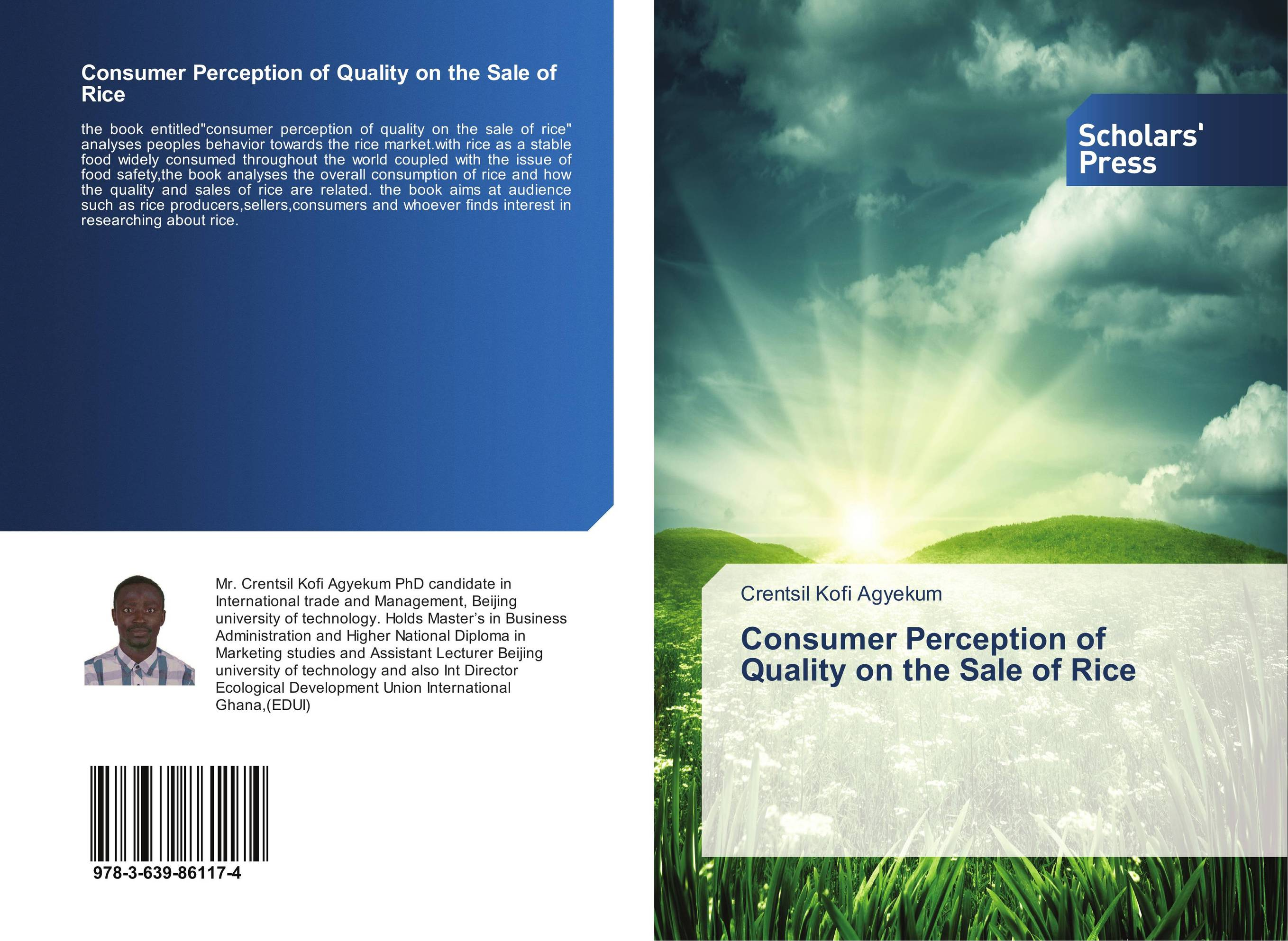 consumer perception towards organic food products in india essay A study of consumer perception and preferences in india organic foods  this paper highlights the consumers' perception and preferences towards green.