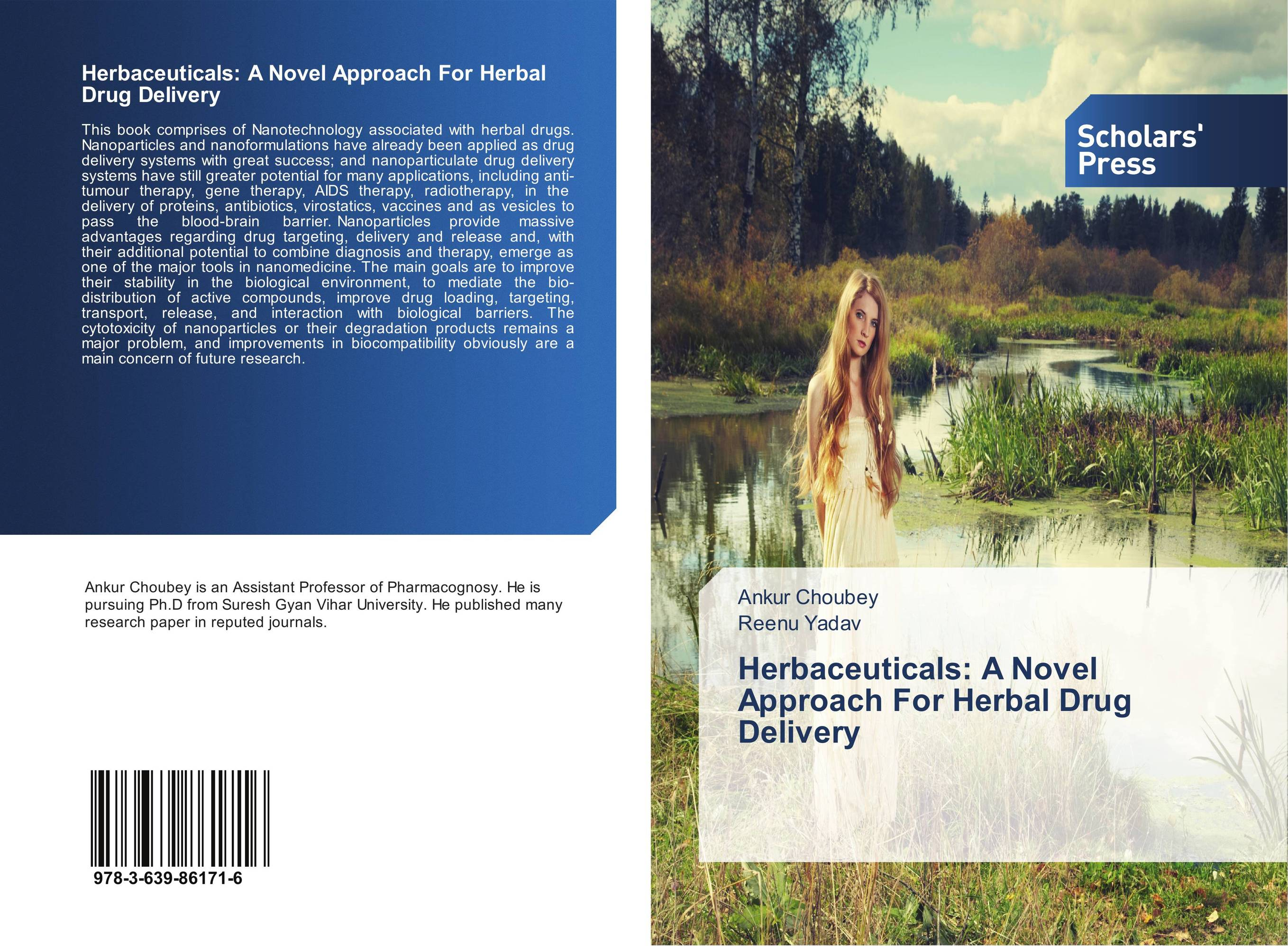 Herbaceuticals: A Novel Approach For Herbal Drug Delivery vrunda shah and vipul shah herbal therapy for liver disease