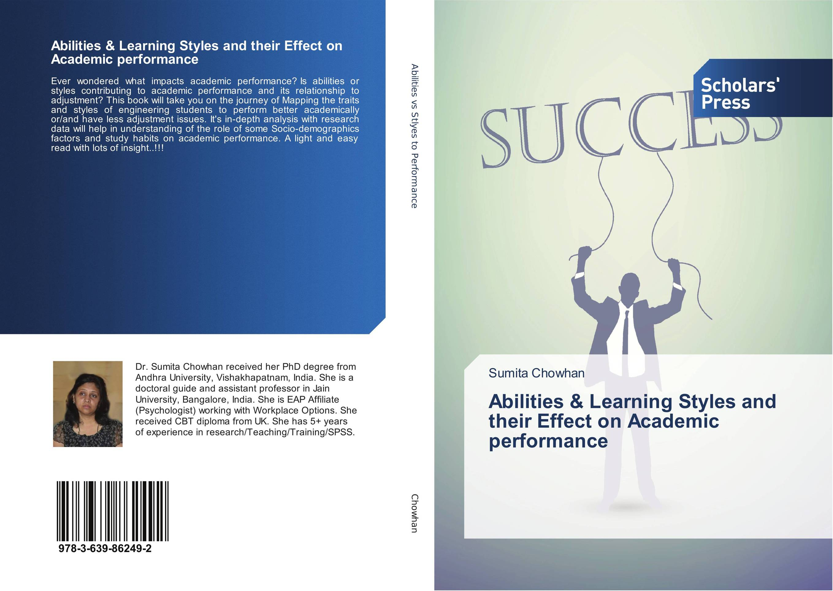 Abilities & Learning Styles and their Effect on Academic performance hewings martin thaine craig cambridge academic english advanced students book