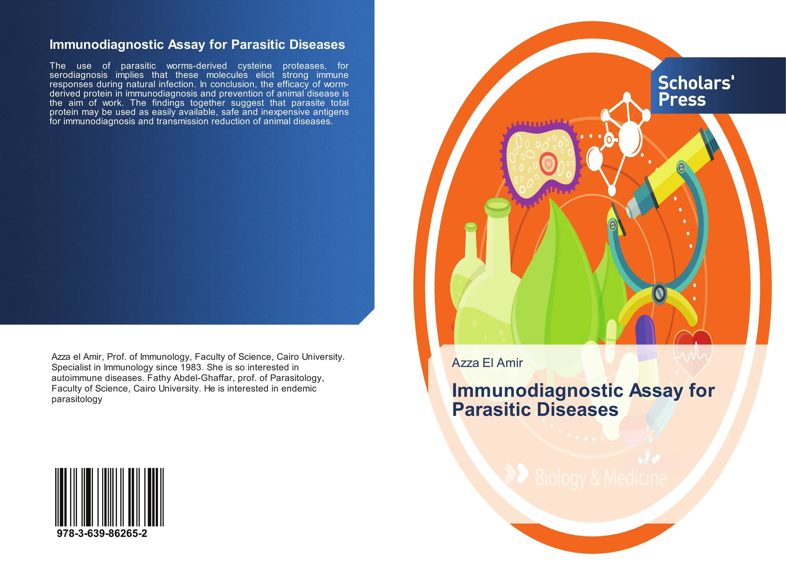 Immunodiagnostic Assay for Parasitic Diseases efficacy of uterotonic agents in prevention of pph