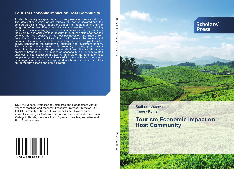 Tourism Economic Impact on Host Community