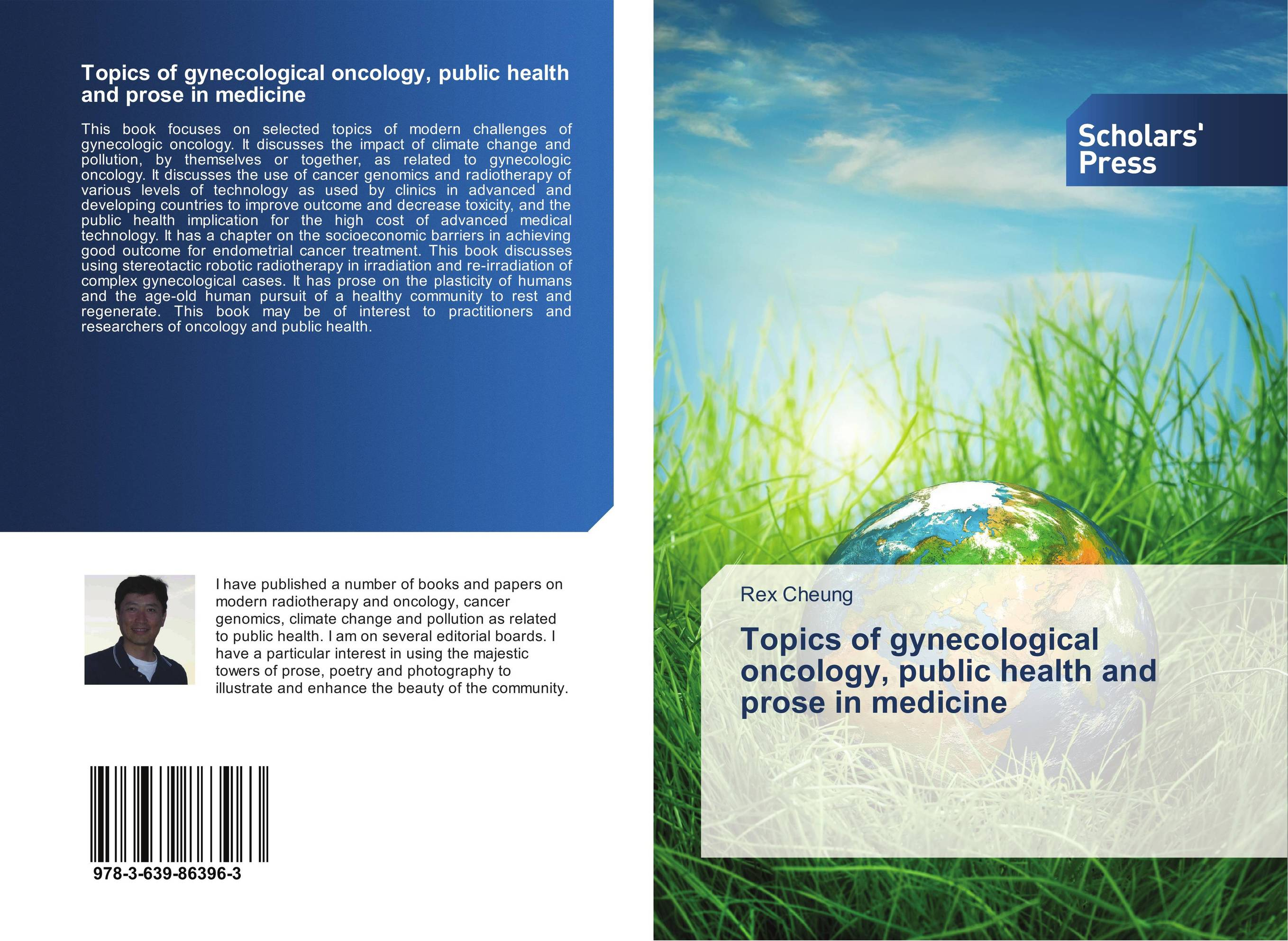 Topics of gynecological oncology, public health and prose in medicine topics of gynecological oncology public health and prose in medicine