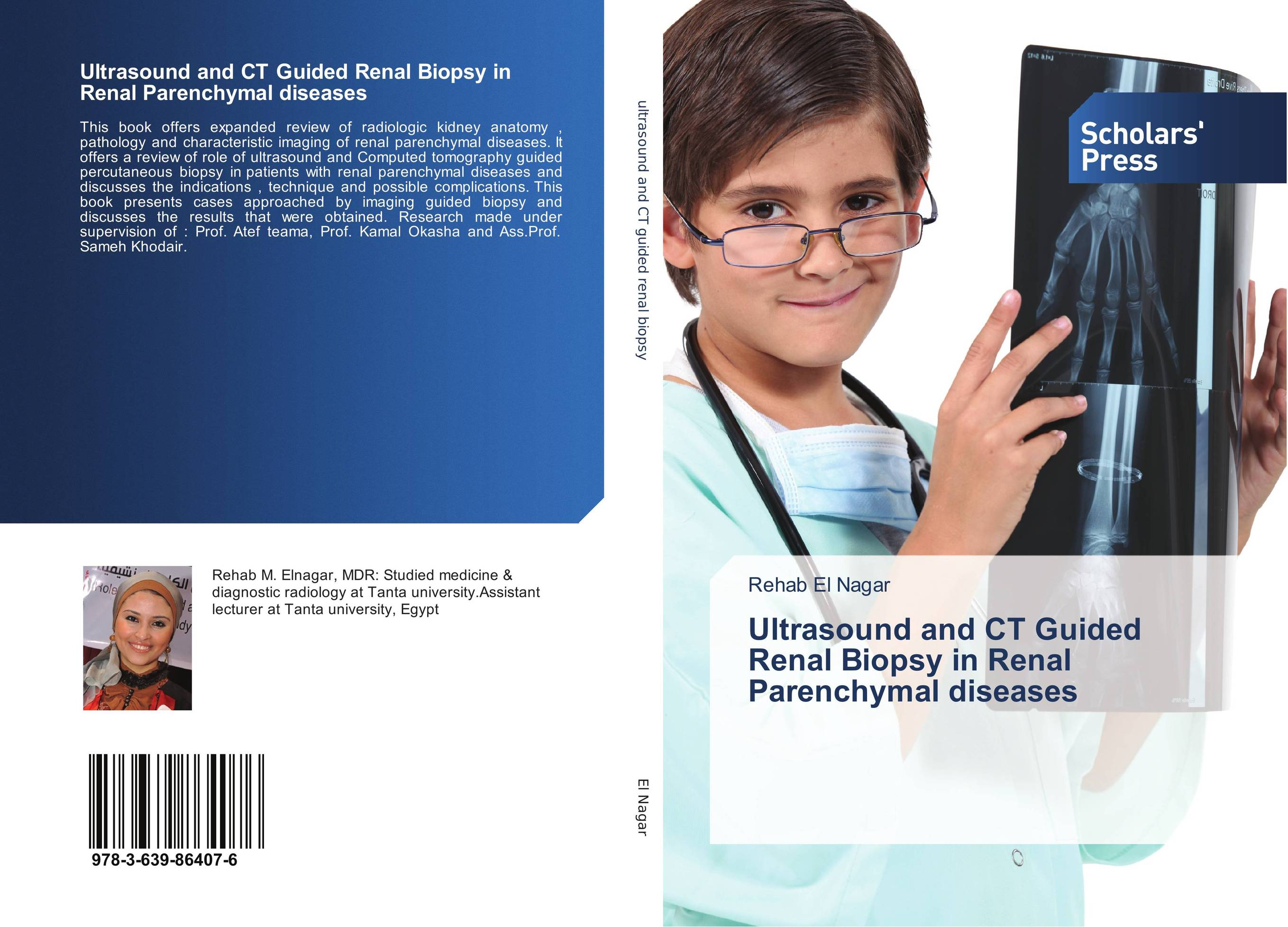 Ultrasound and CT Guided Renal Biopsy in Renal Parenchymal diseases farhood saremi revisiting cardiac anatomy a computed tomography based atlas and reference