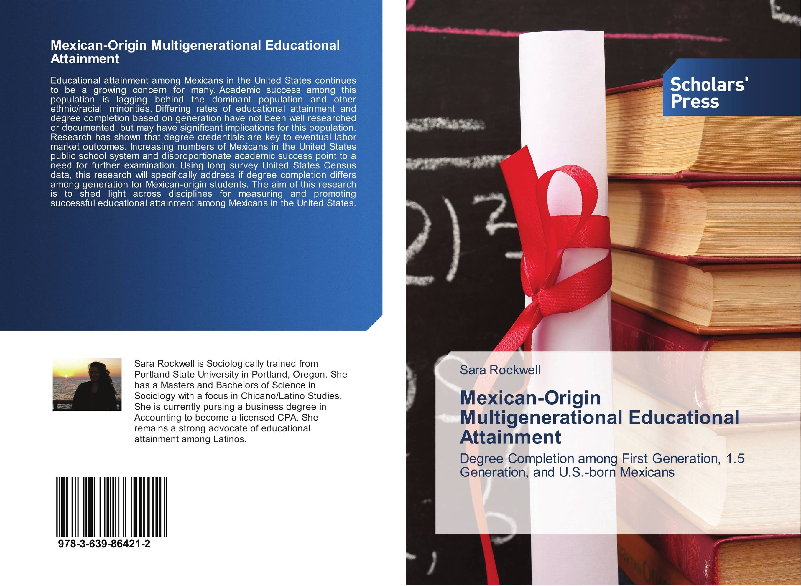 Mexican-Origin Multigenerational Educational Attainment corporate debt market in the united states lesson for bangladesh