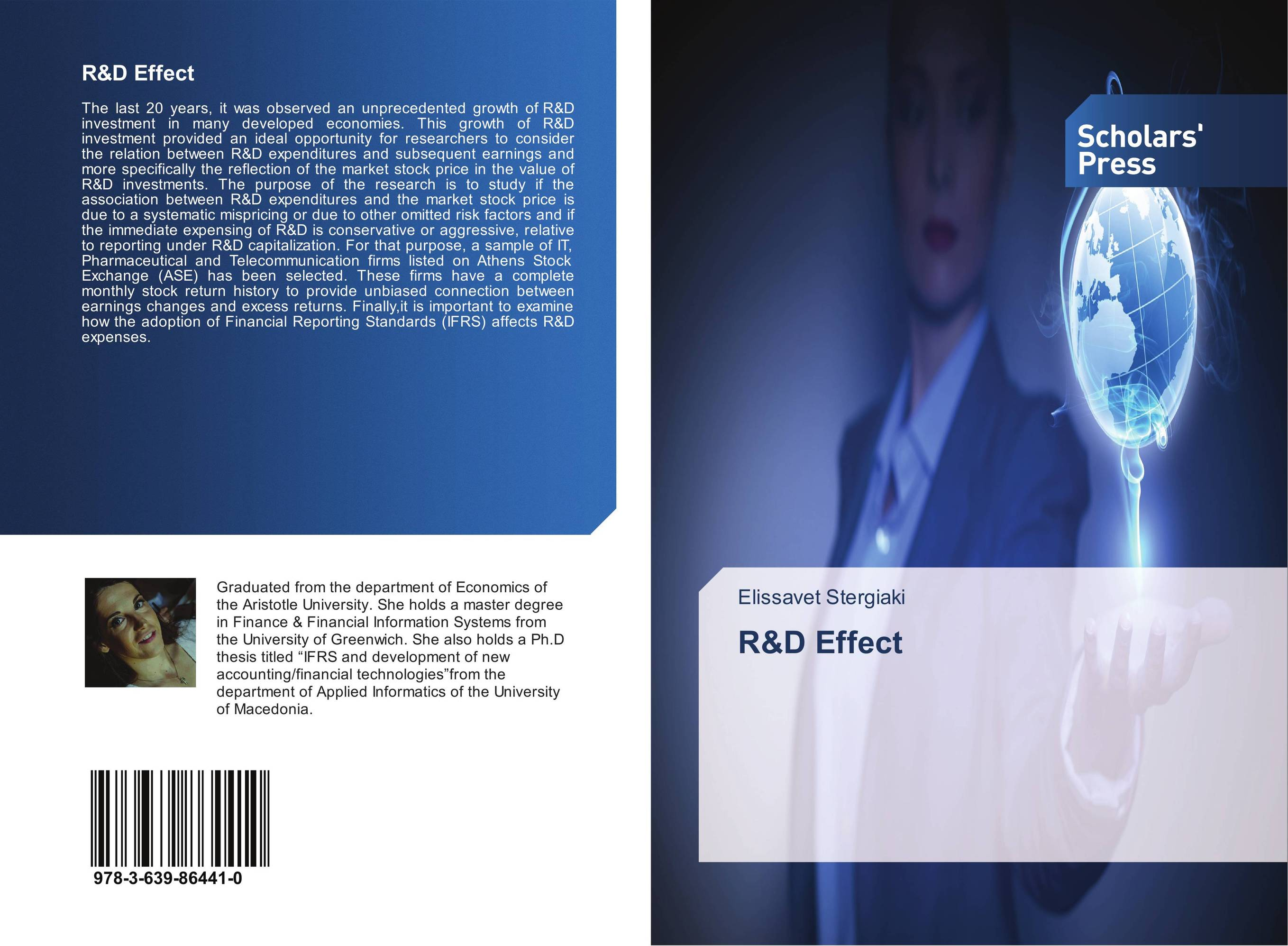 R&D Effect b p r d hell on earth volume 6 the return of the master