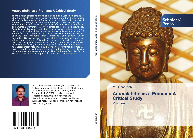 Anupalabdhi as a Pramana A Critical Study knowledge attitude and perception of hepatitis b