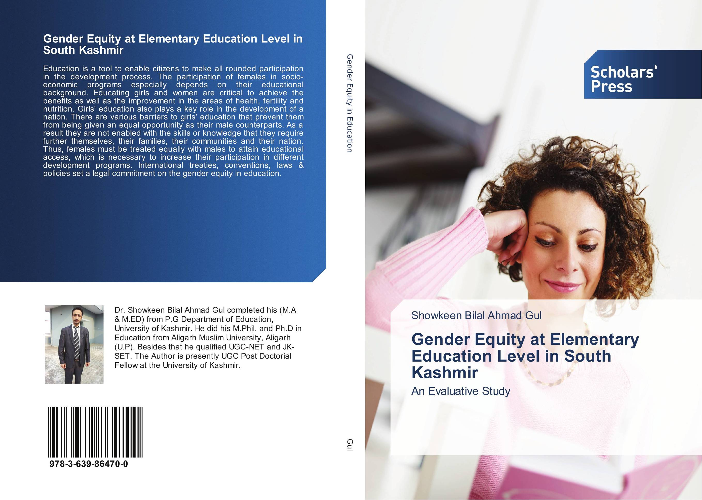 Gender Equity at Elementary Education Level in South Kashmir global elementary coursebook with eworkbook pack