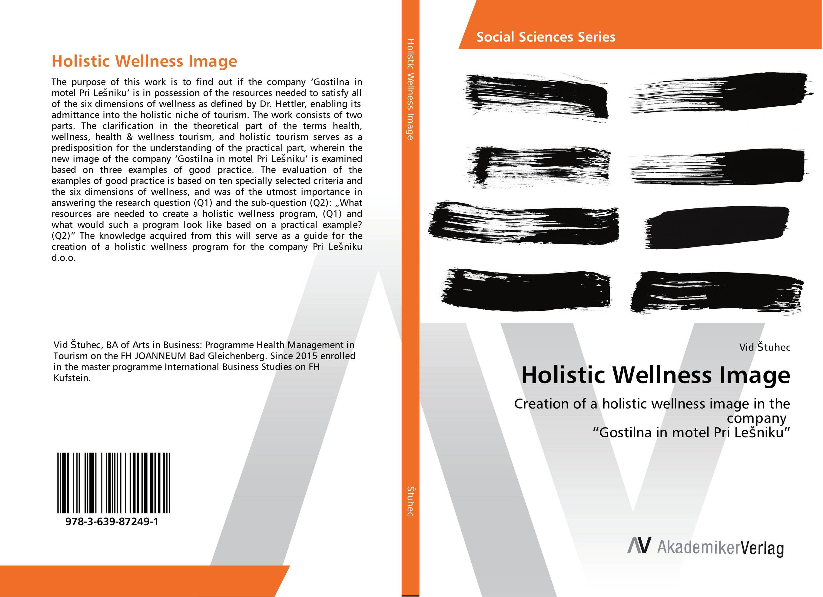 Holistic Wellness Image