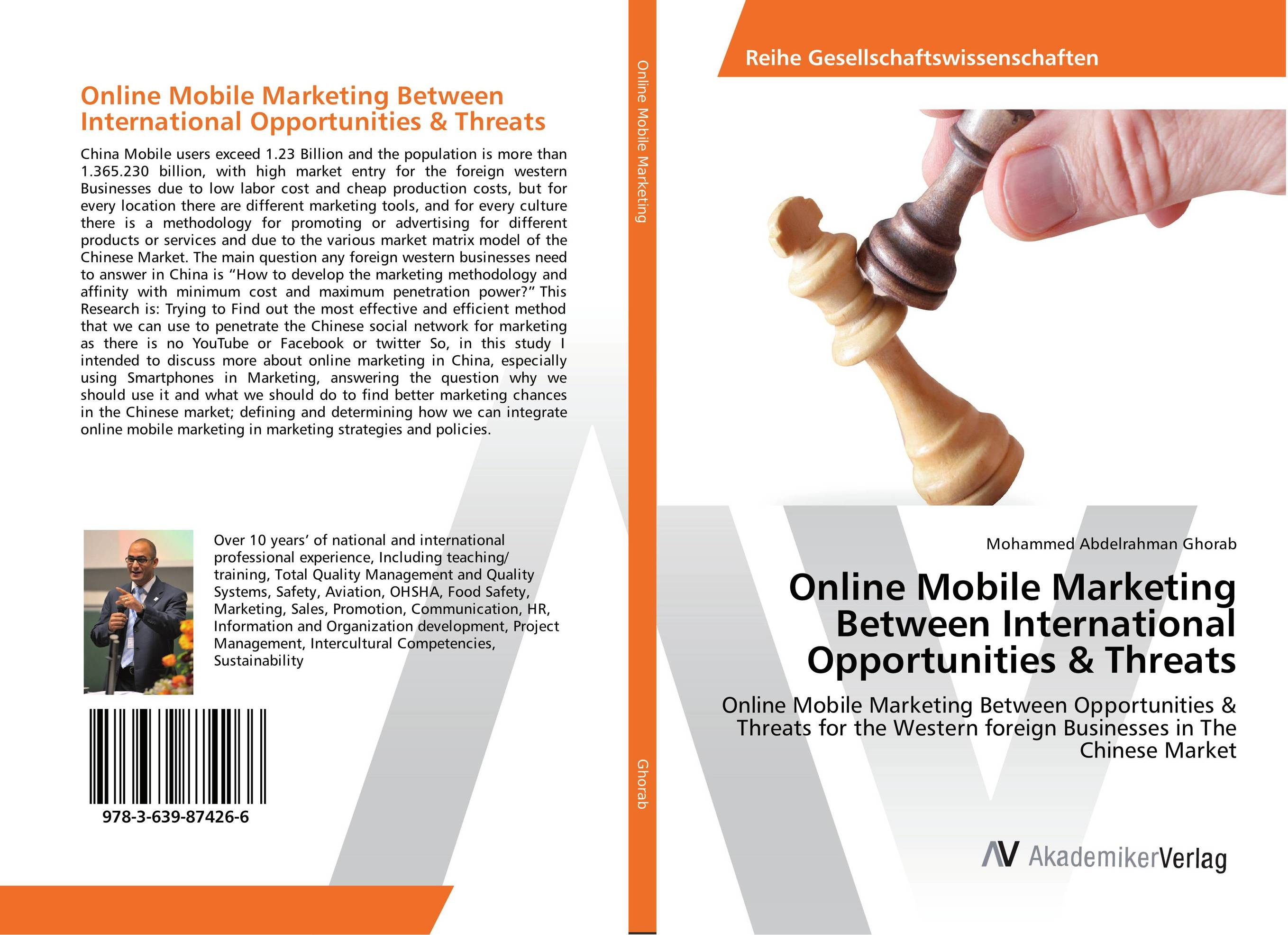 Online Mobile Marketing Between International Opportunities & Threats mark jeffery data driven marketing the 15 metrics everyone in marketing should know